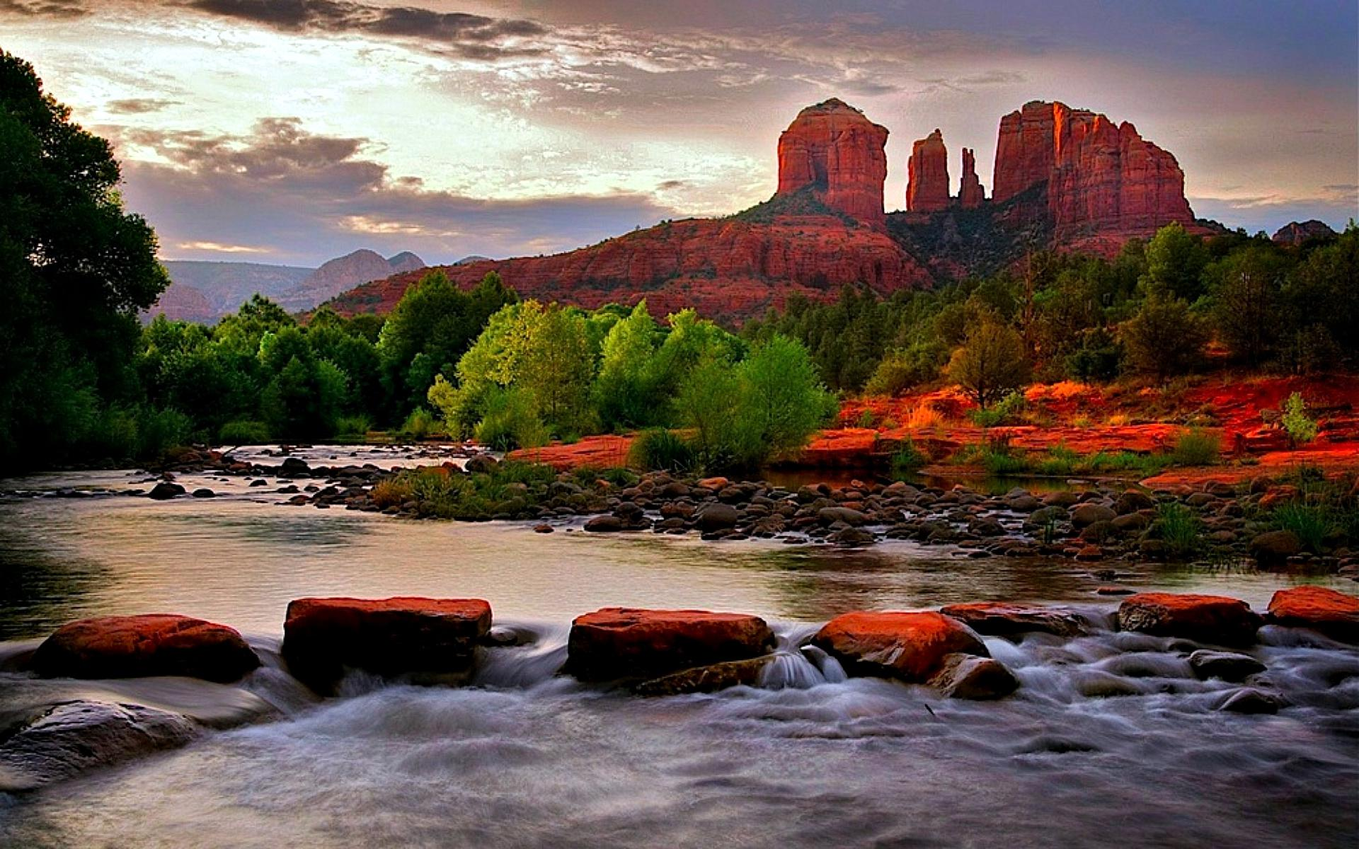 Sedona arizona HQ WALLPAPER - (#164692)