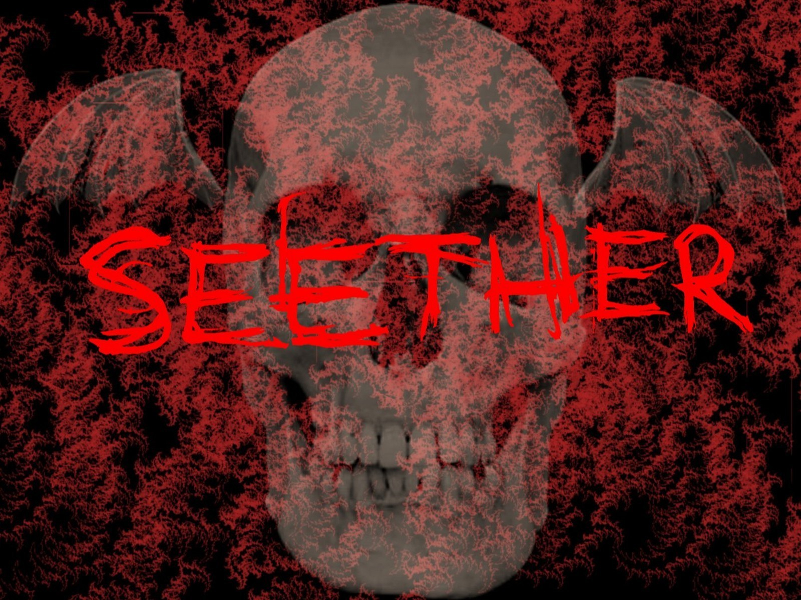 Seether Seether
