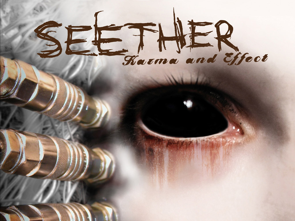sether - seether Wallpaper
