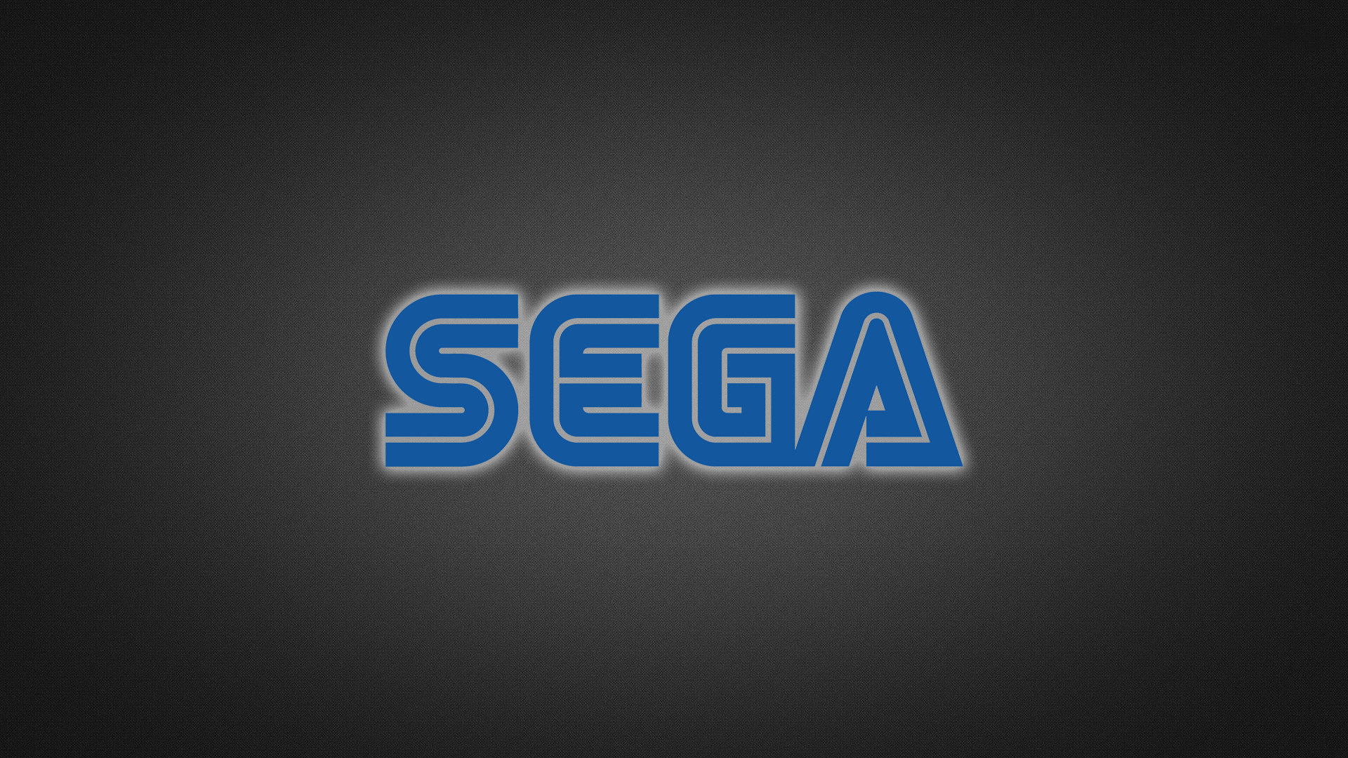 ... SEGA logo wallpaper (1920 x 1080) by festivus31
