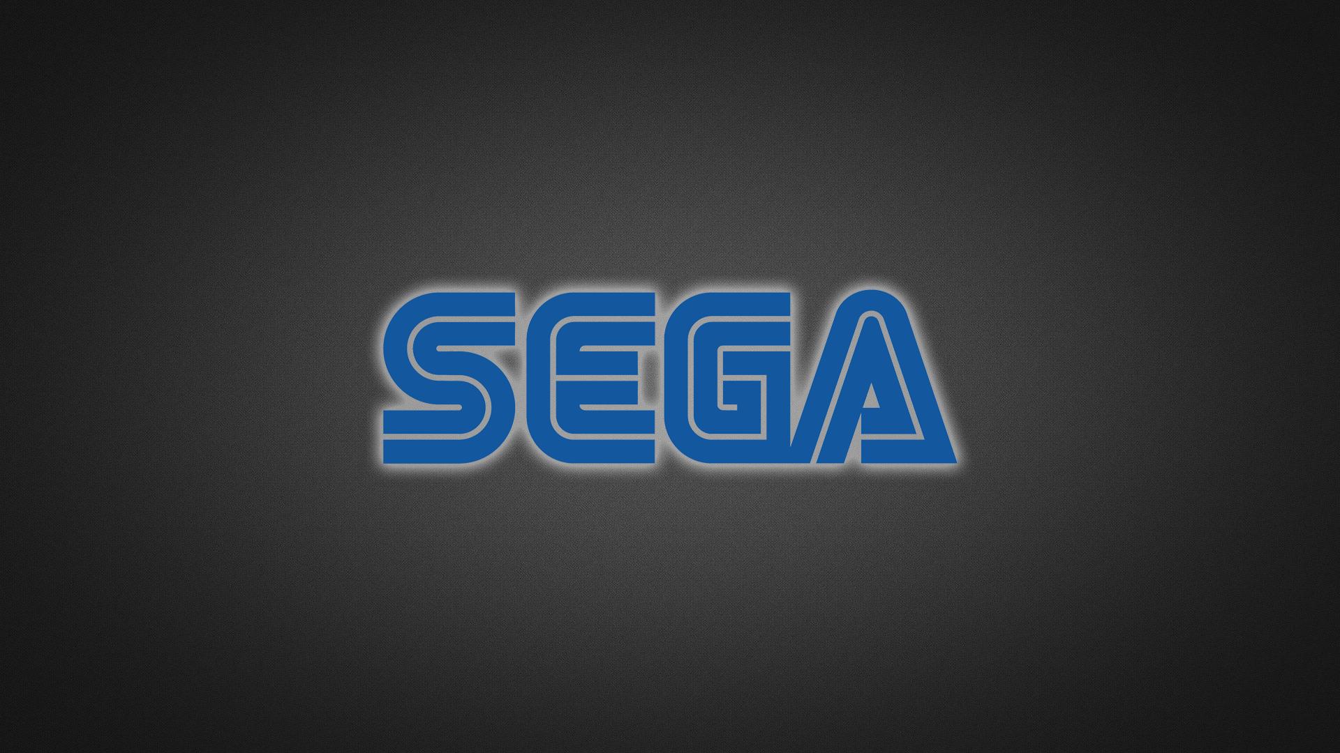 Sega Logo Wallpaper