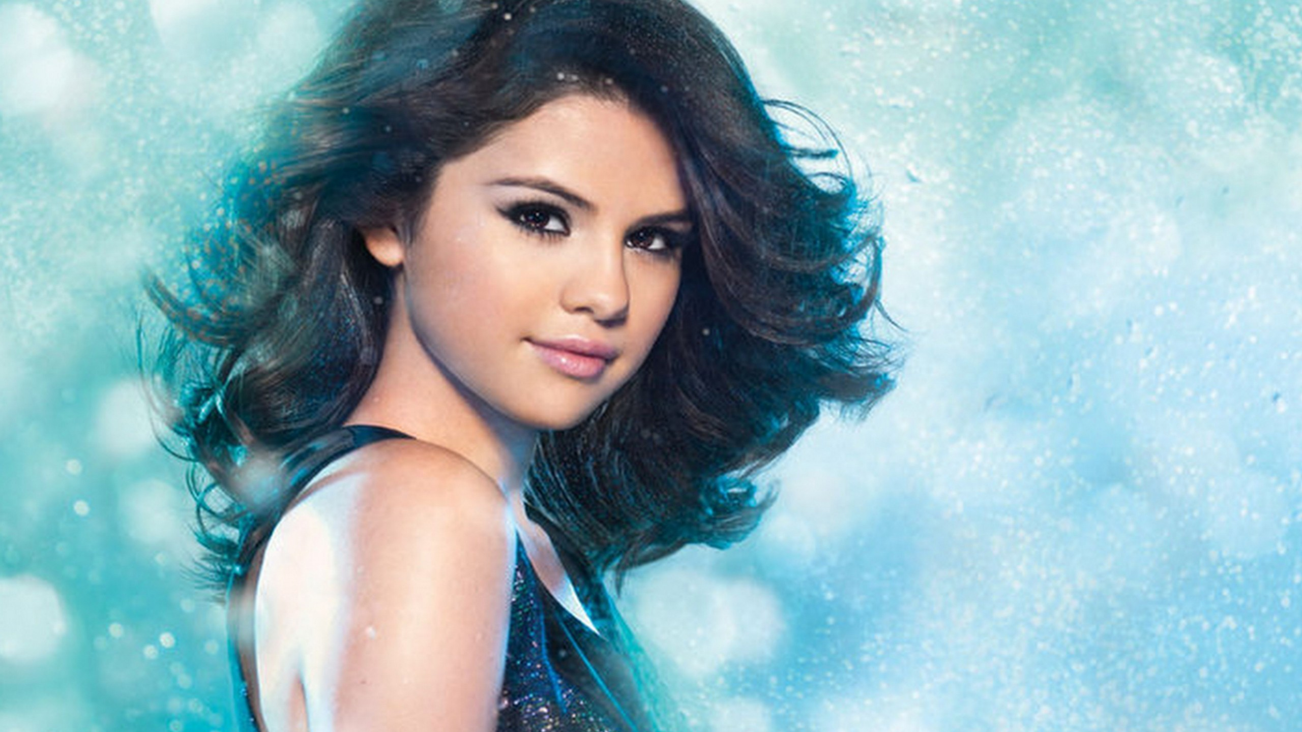 ... Selena-Gomez-Wallpapers ...