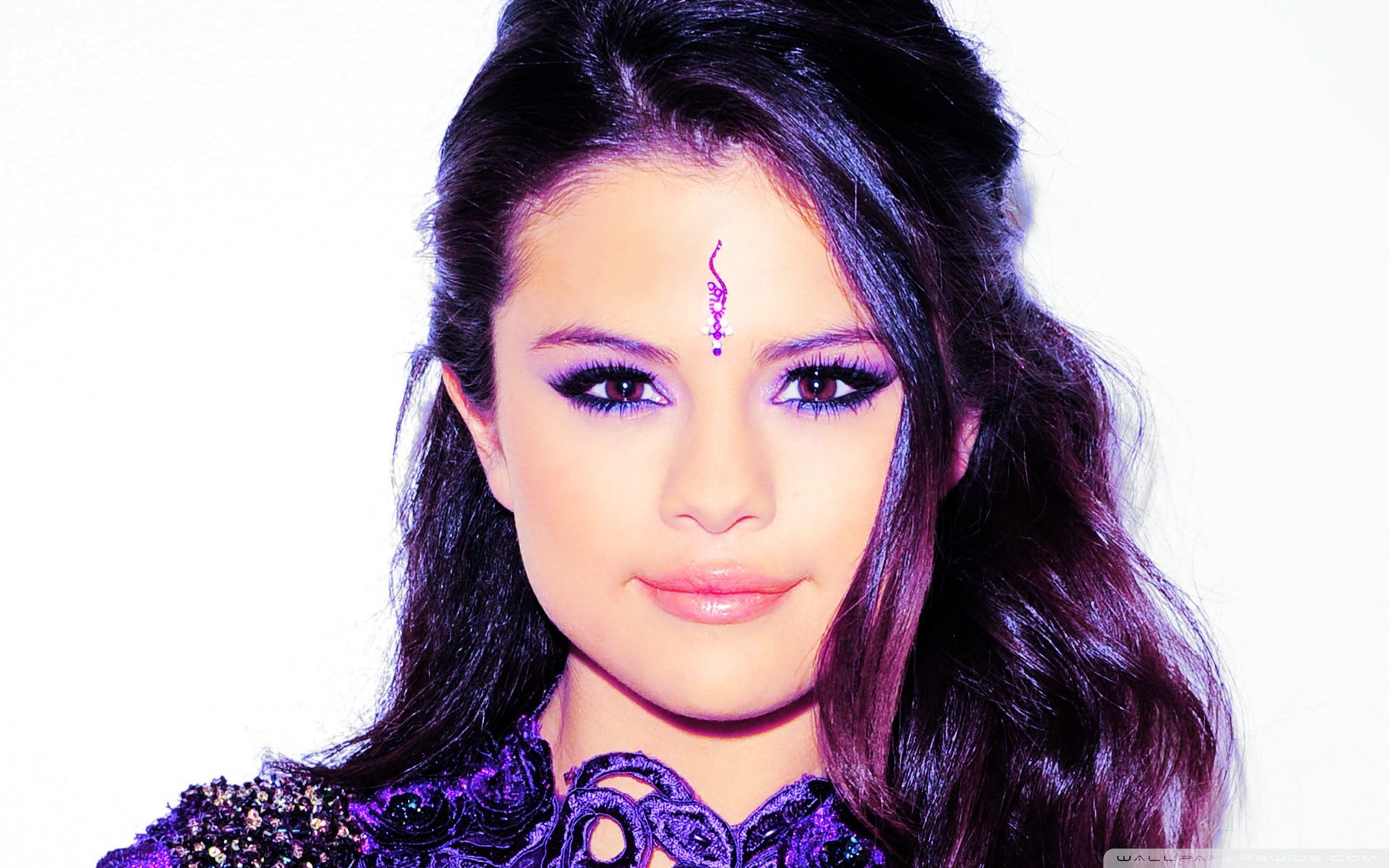 Selena Gomez HD Wallpaper #3