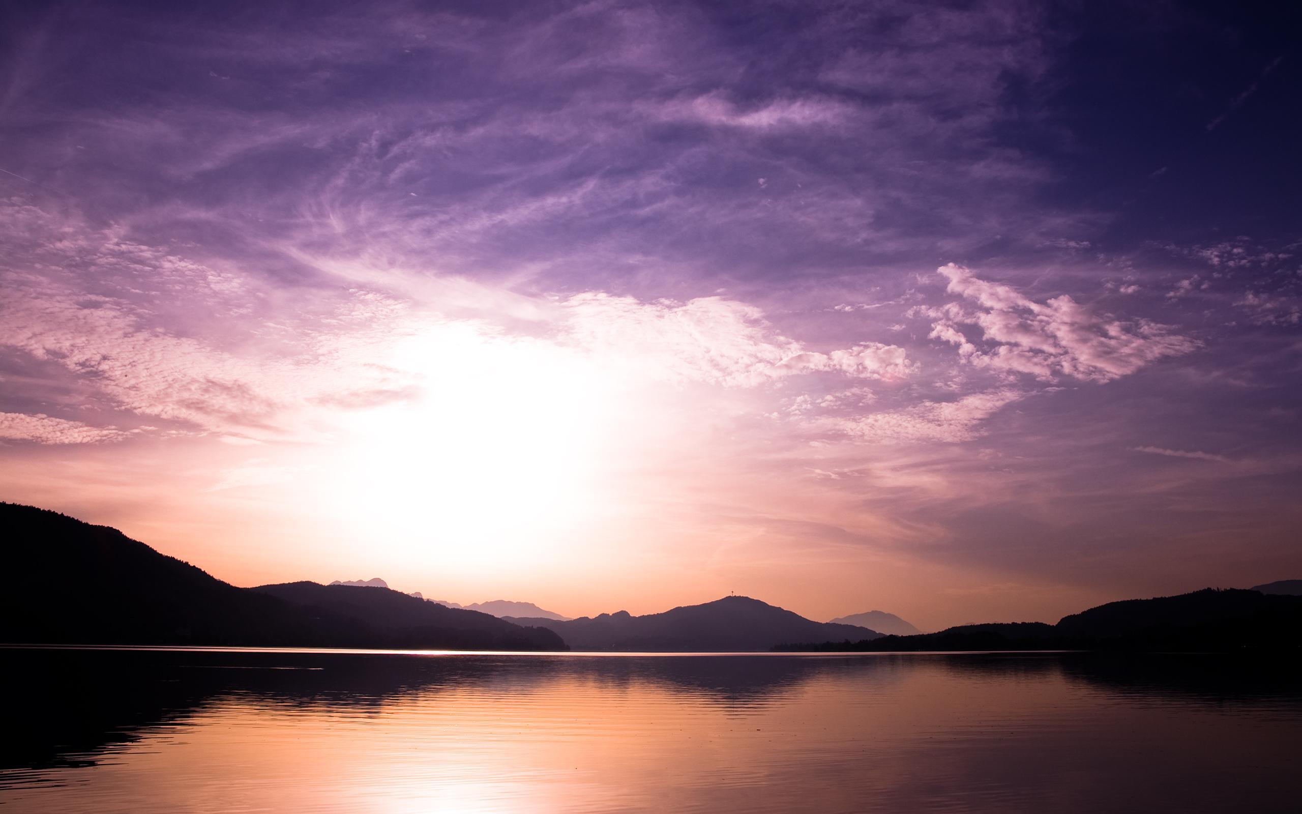 Serene Sky HD