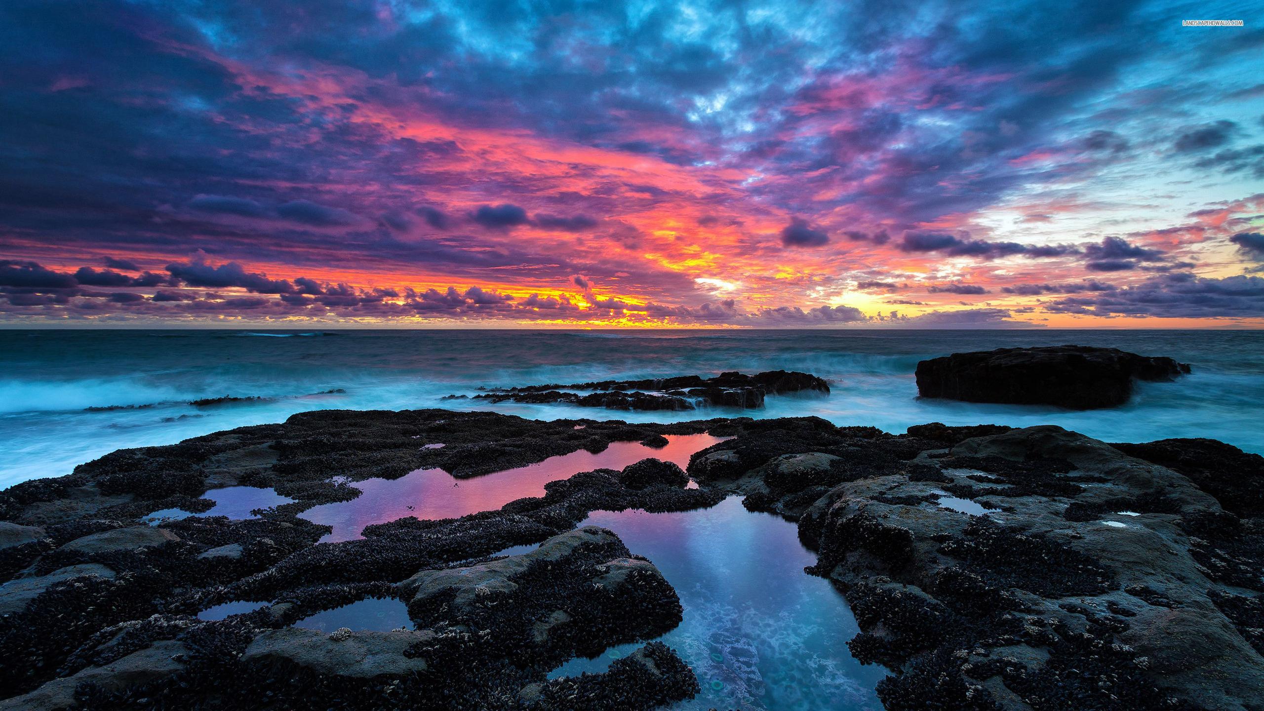 Serene Sunset 33194 1920x1080 px