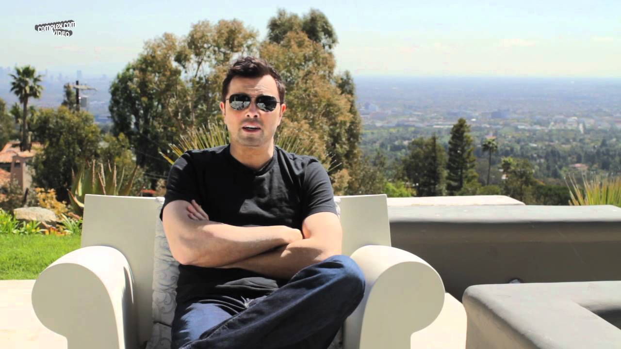 Seth MacFarlane Crushes Your Childhood Dreams
