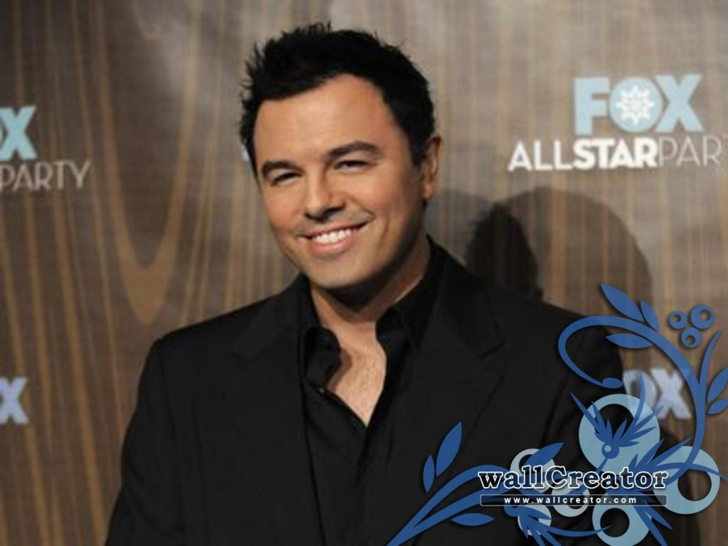 Seth MacFarlane Wallpaper #296185 - Resolution 1024x768 px