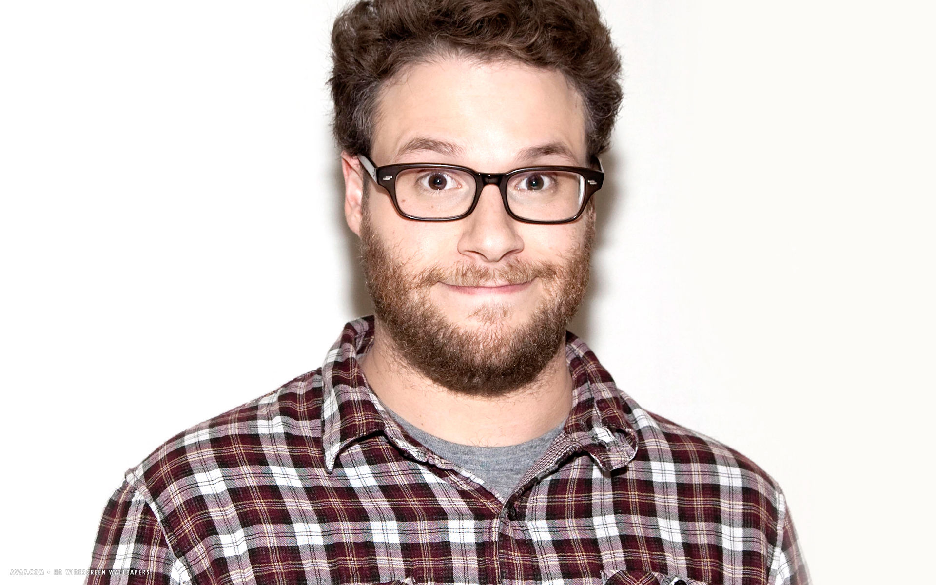 seth rogen actor hd widescreen wallpaper