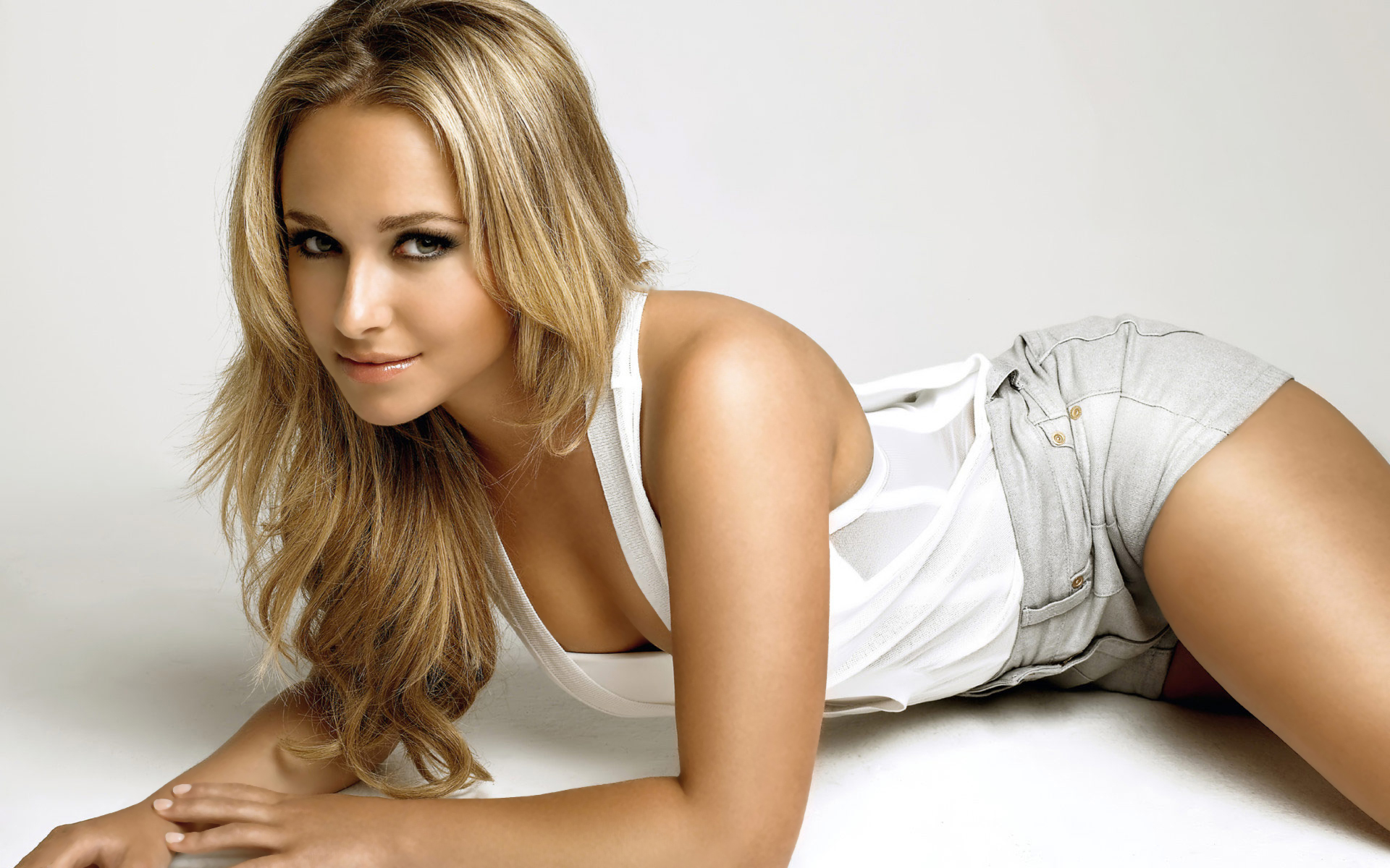 Hayden panettiere Wallpapers Pictures Photos Images. «
