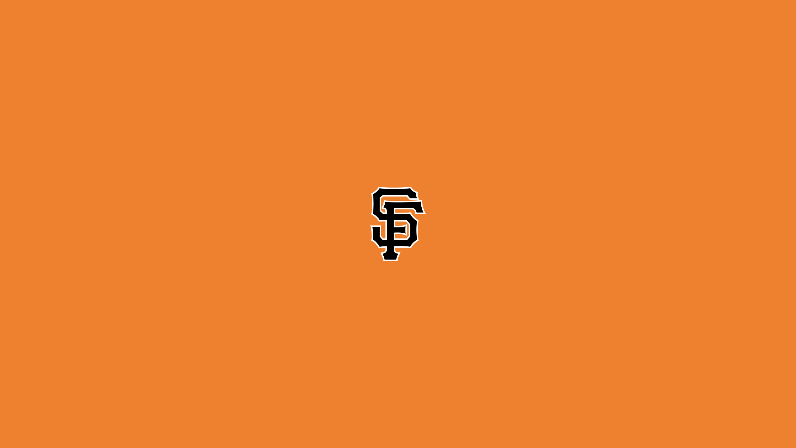 san francisco giants minimalist logo hd wallpapers