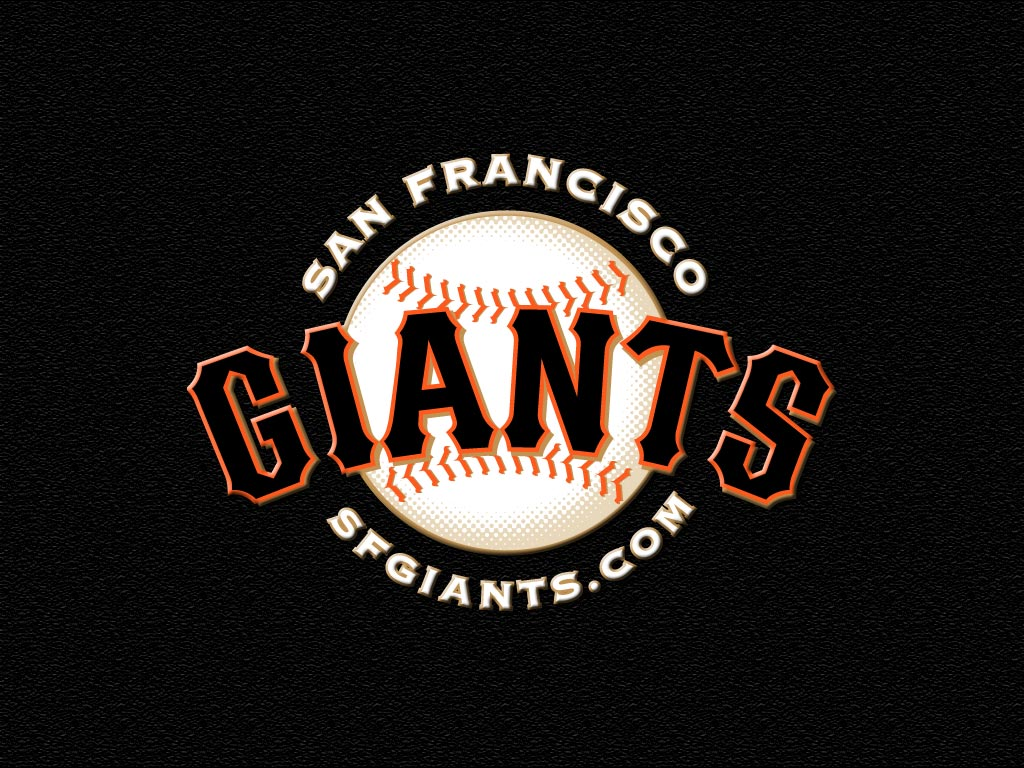 Giants Logo (Black)