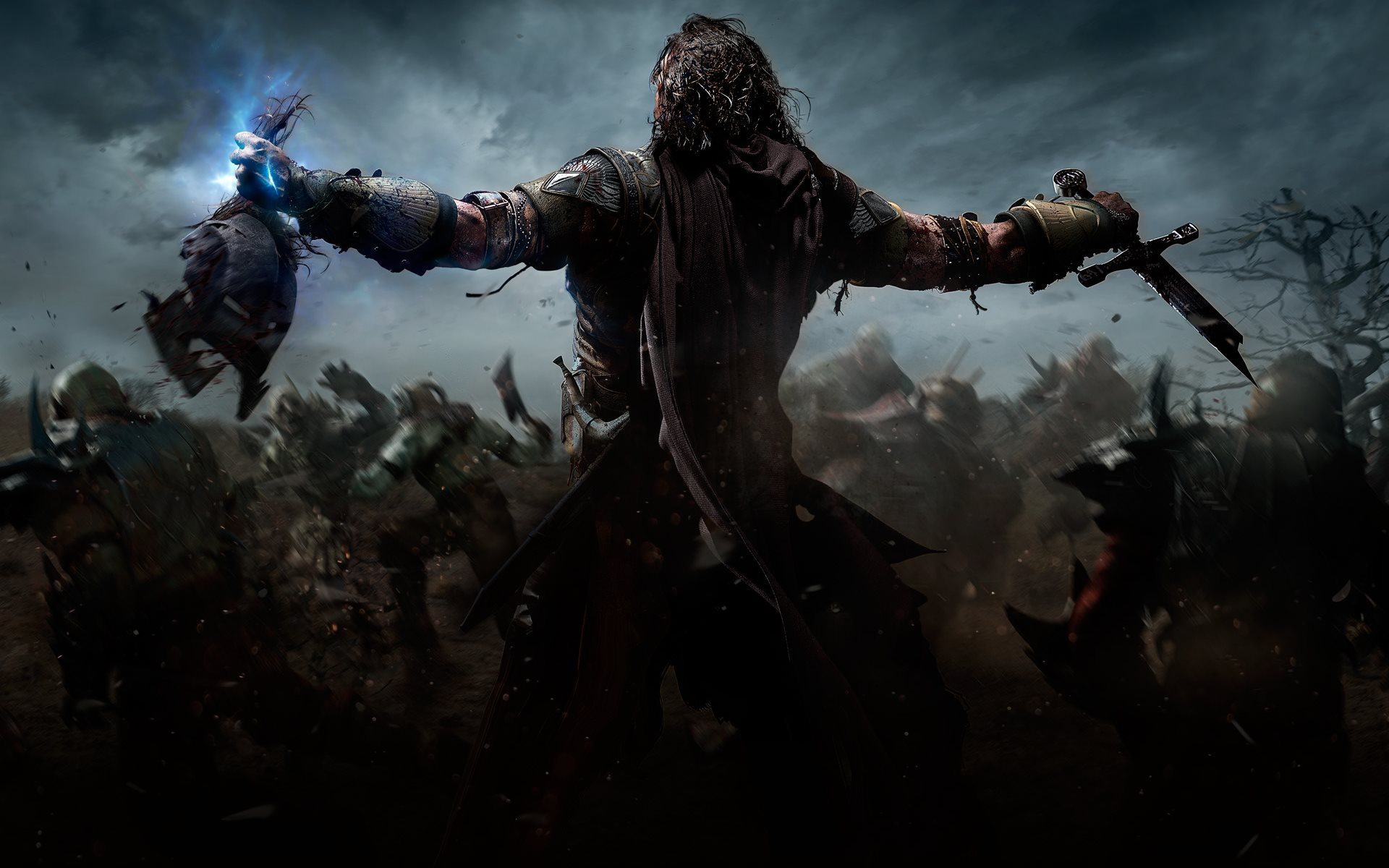 1920x1200 Video Game Middle-earth: Shadow Of Mordor