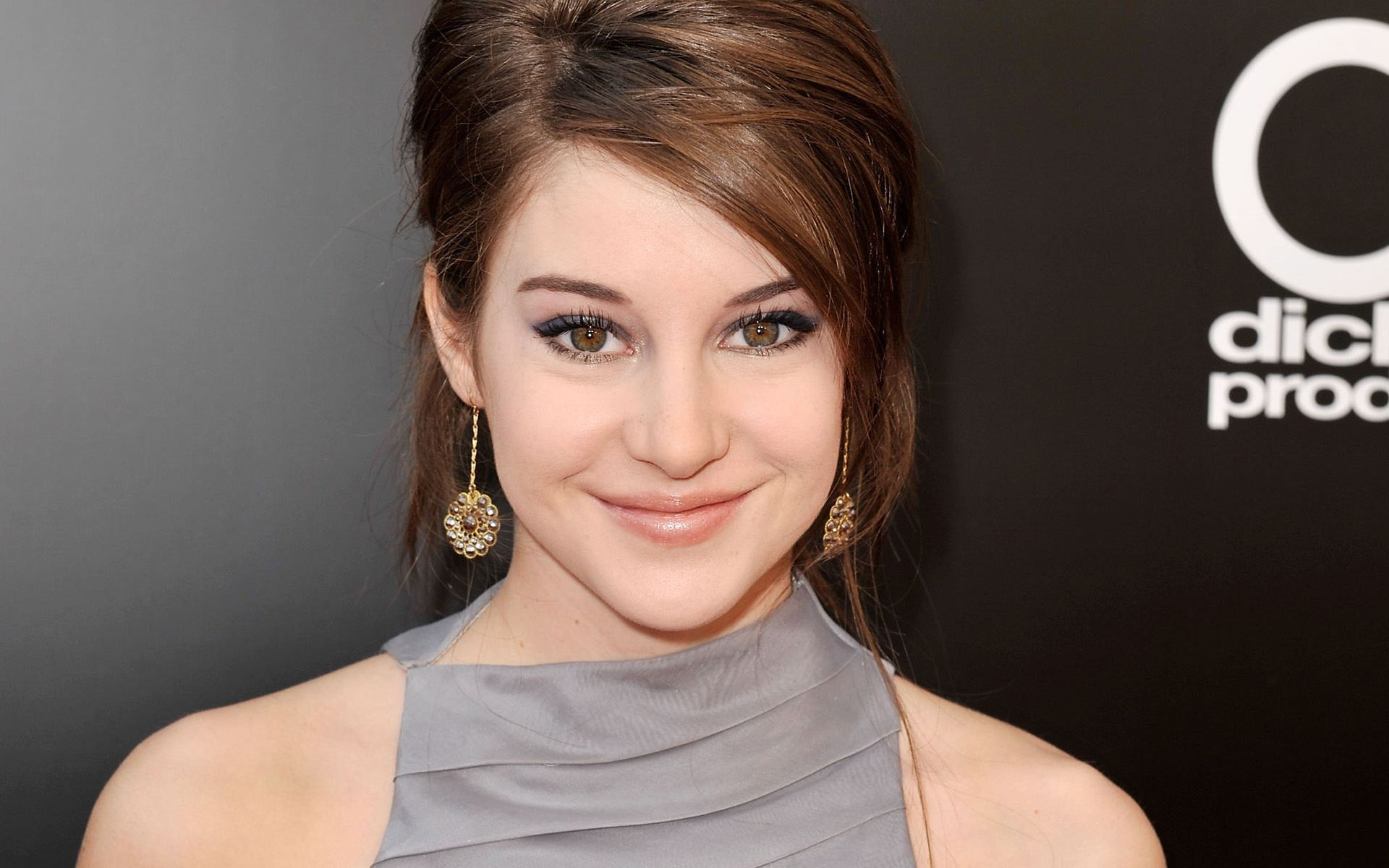 Shailene Woodley HD