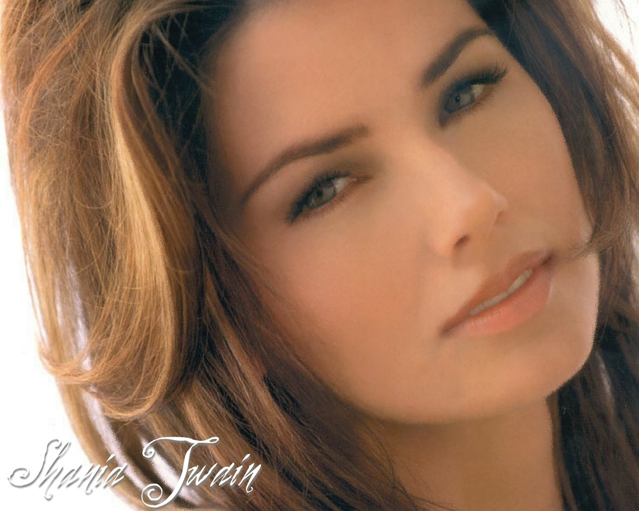 ... Shania Twain HD Wallpapers ...