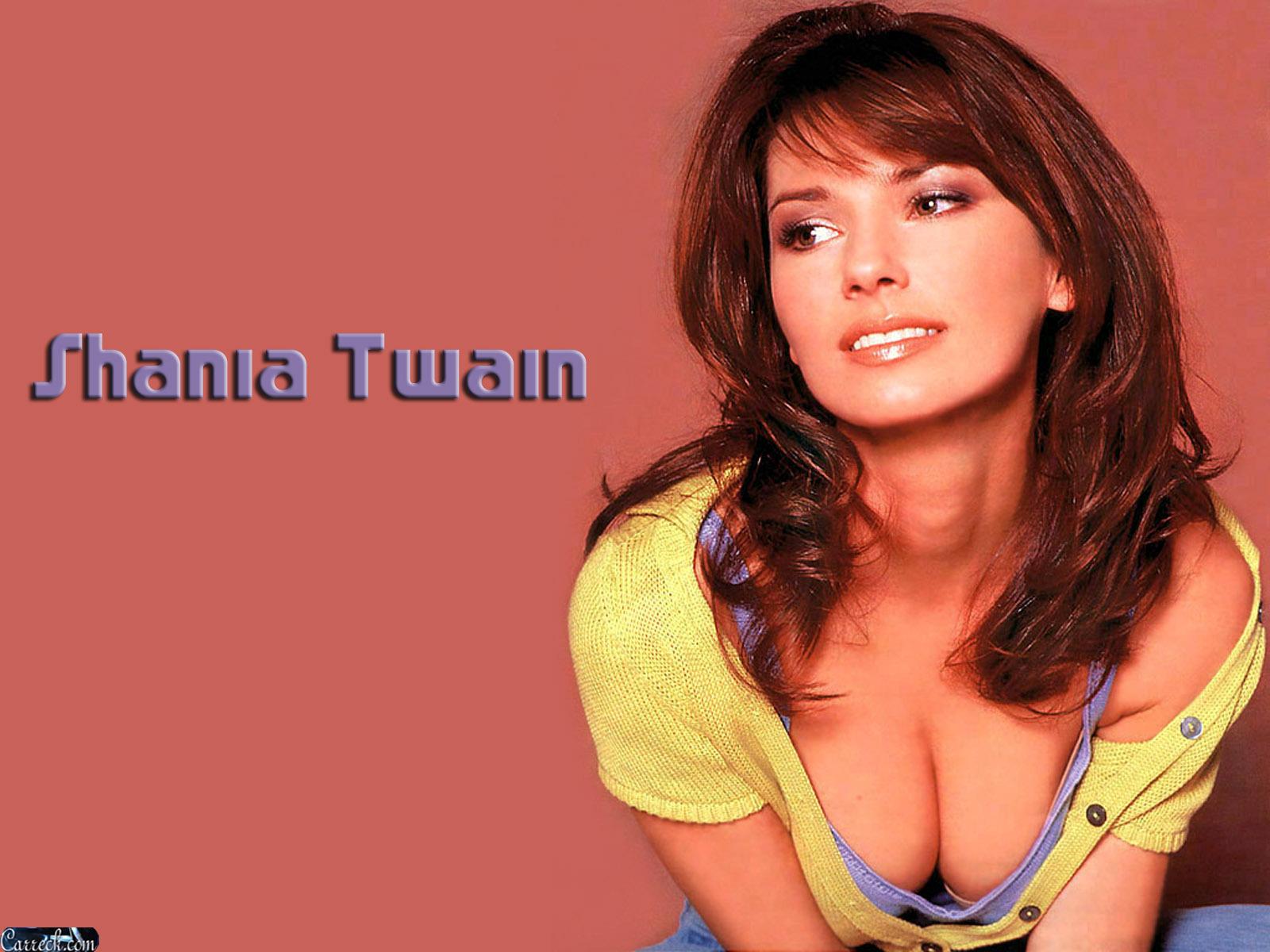 Shania Twain Shania Twain