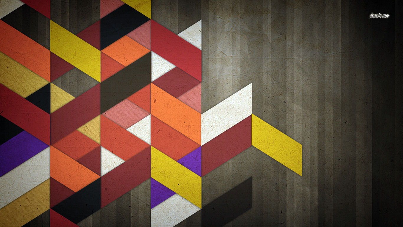 Shapes Wallpaper