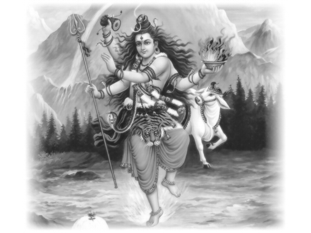 HD Wallpapers, HD Wallpapers of Lord Shiva, Lord Shiva HD Wallpaper .