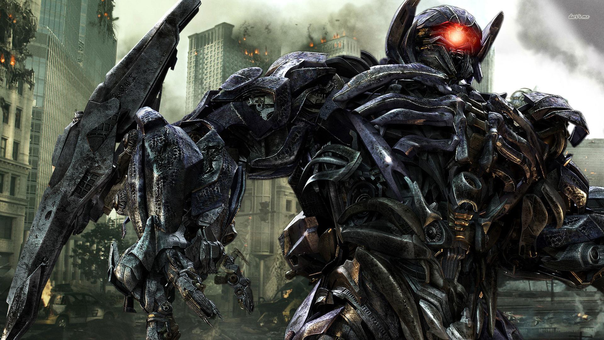 Shockwave Transformers Dark Of The Moon