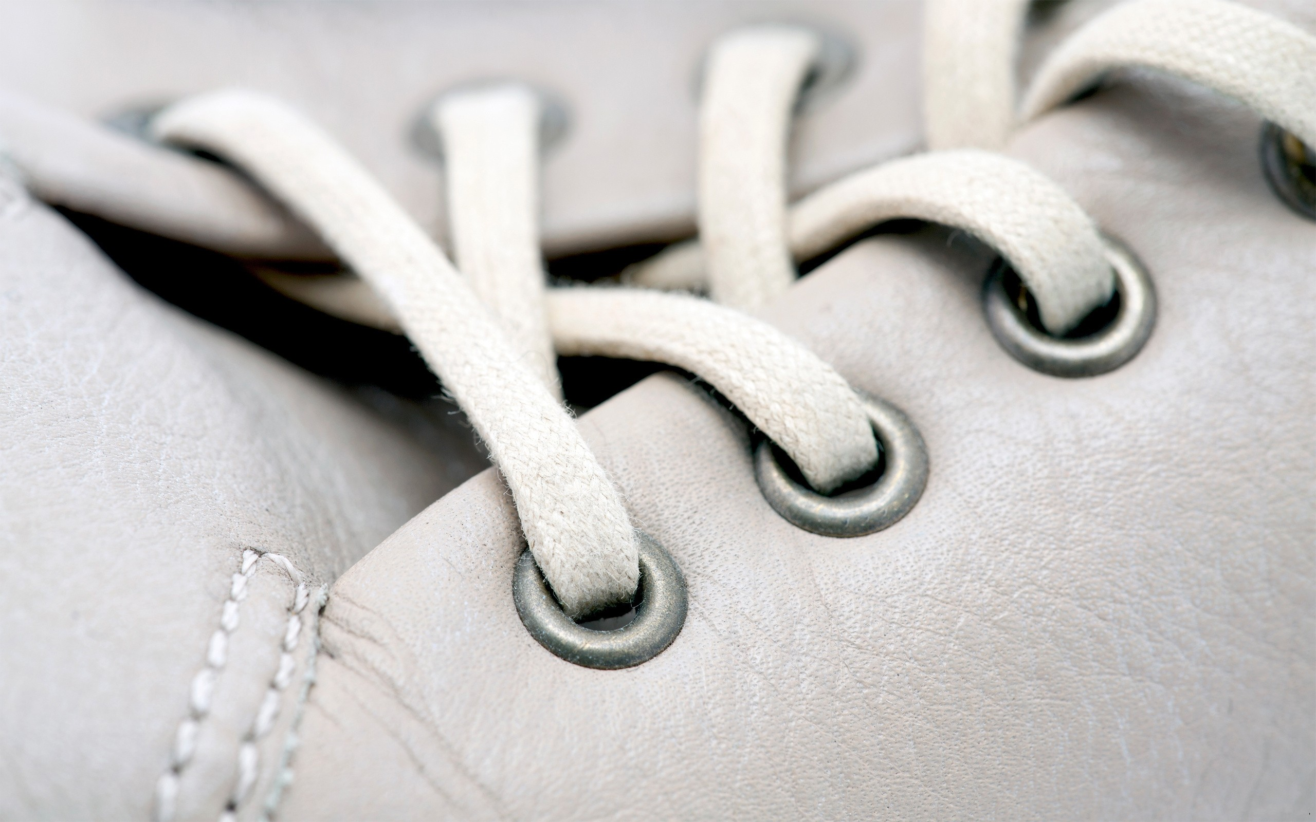 Shoe Laces Wallpaper