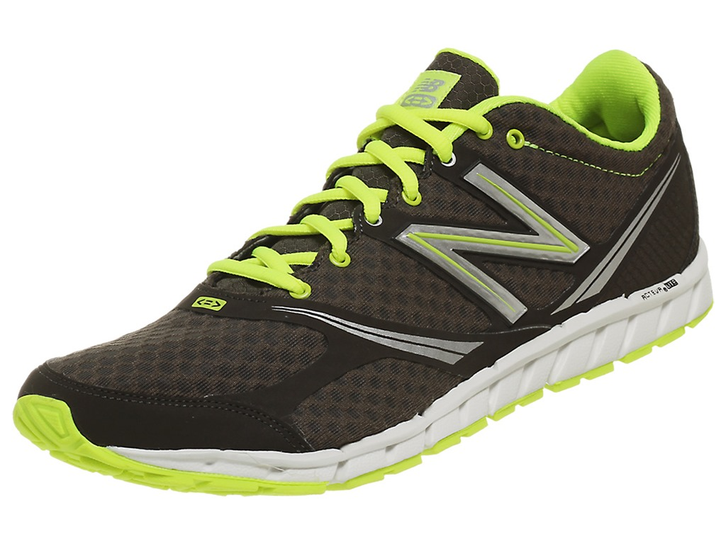 I really want to like New Balance shoes. They make a lot of shoes that fit right into my sweet spot, but I've had a lot of issues with shoe durability and ...