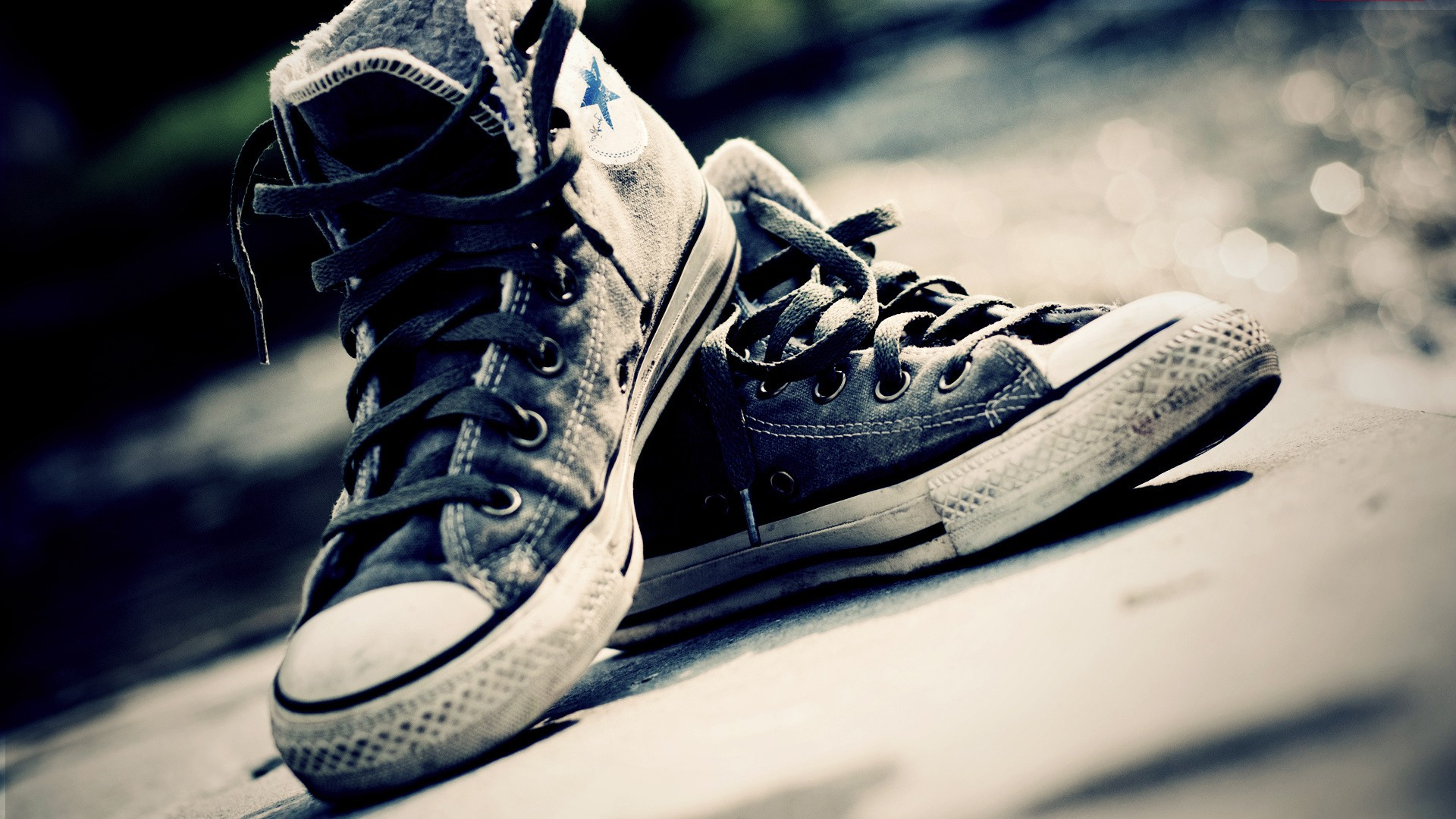 Shoes Wallpaper