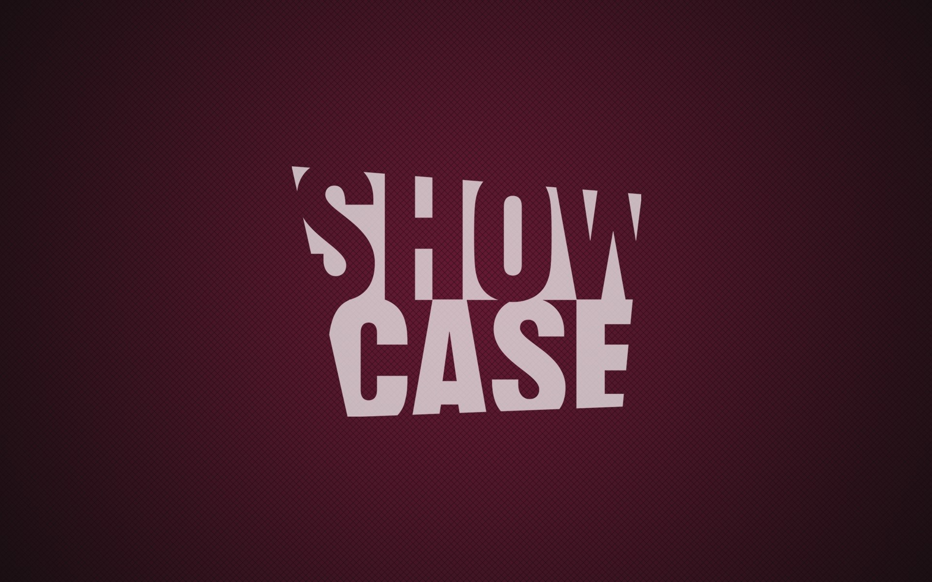 Showcase Tv Logo