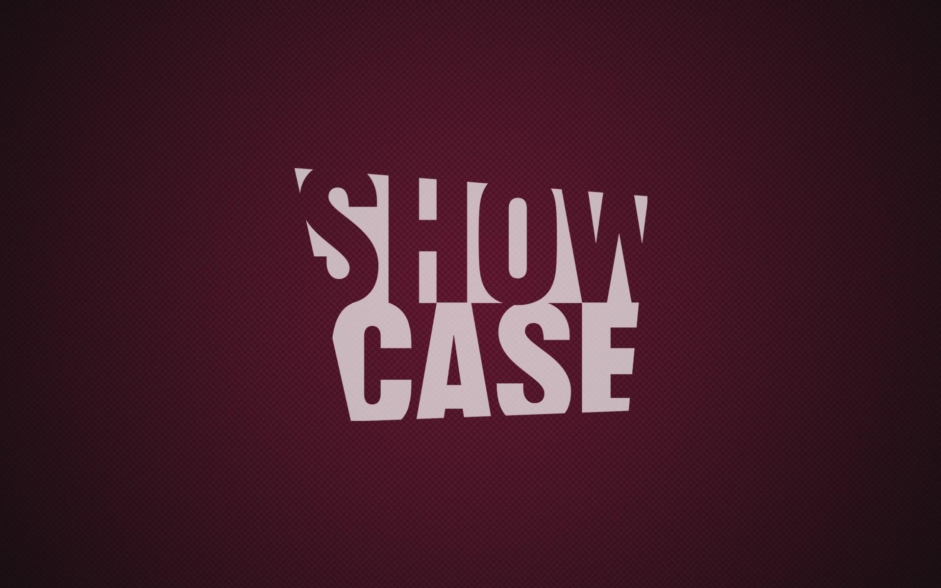 Showcase Tv Logo