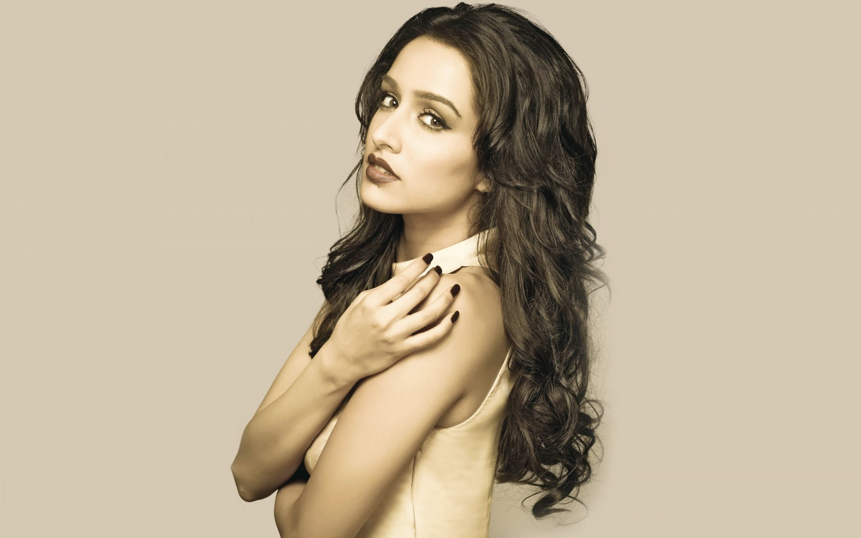 Shraddha Kapoor Actress Model Girl