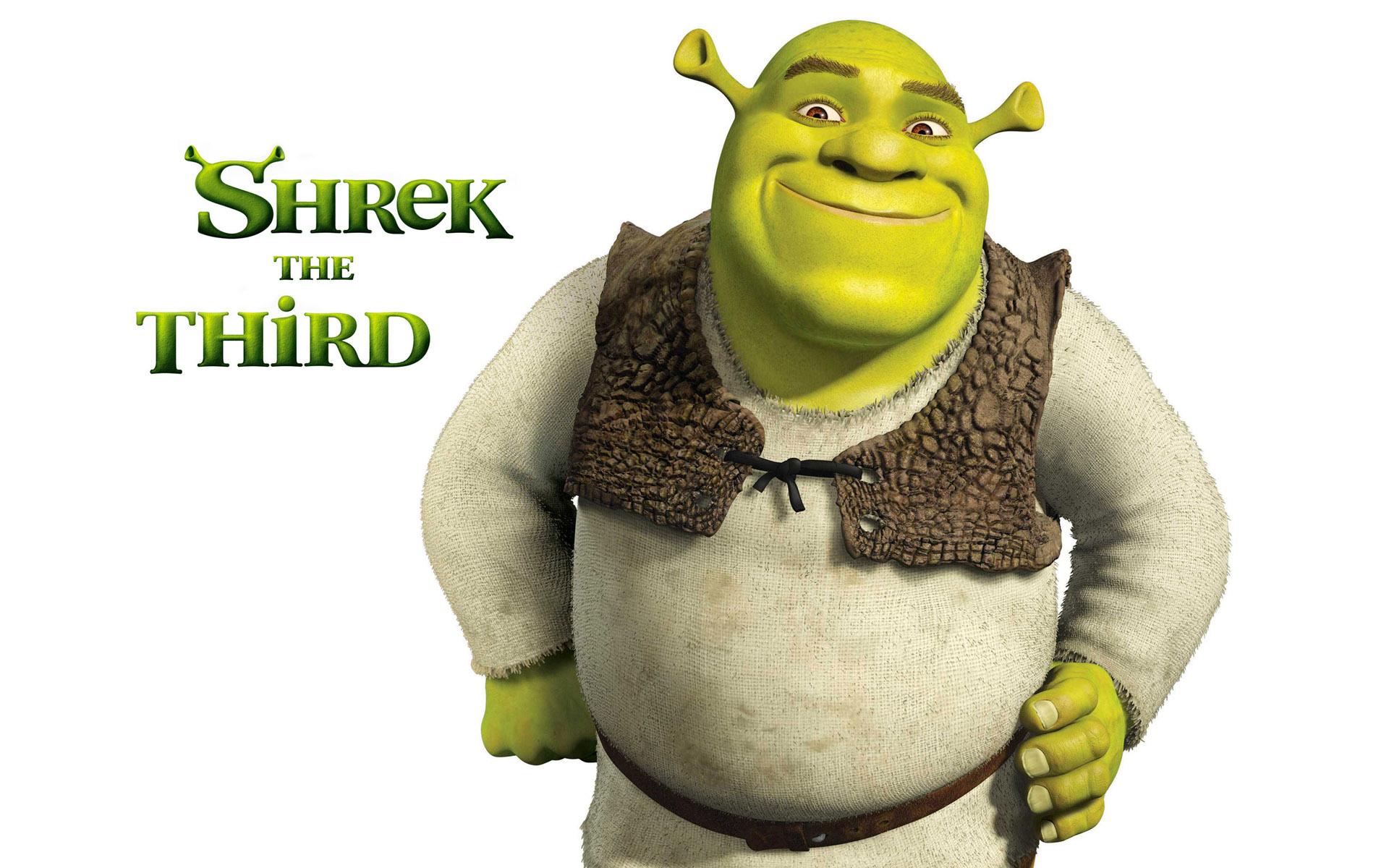 Shrek Wallpaper 1920x1200 61224