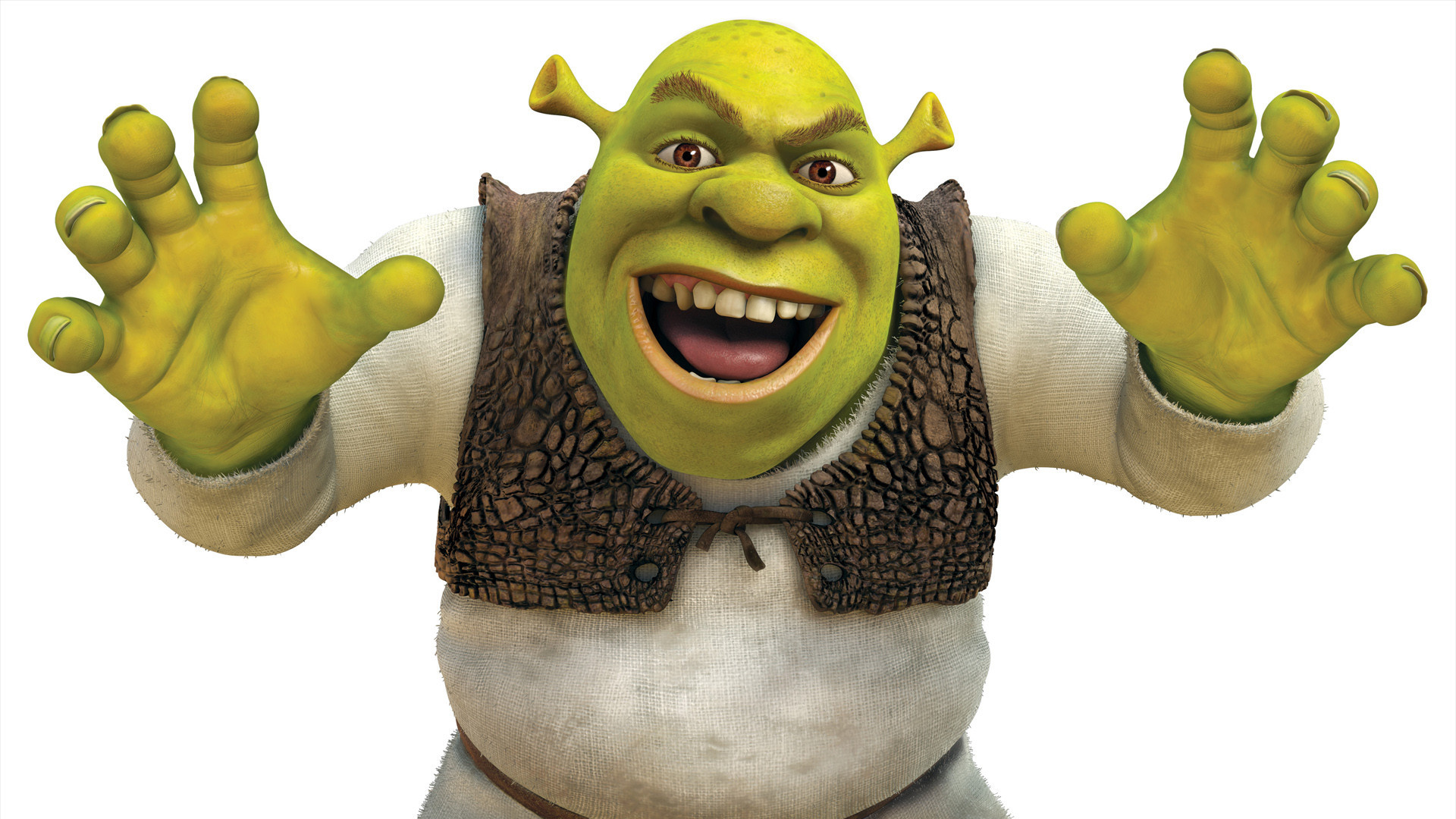 What do you think of another 'Shrek' film?