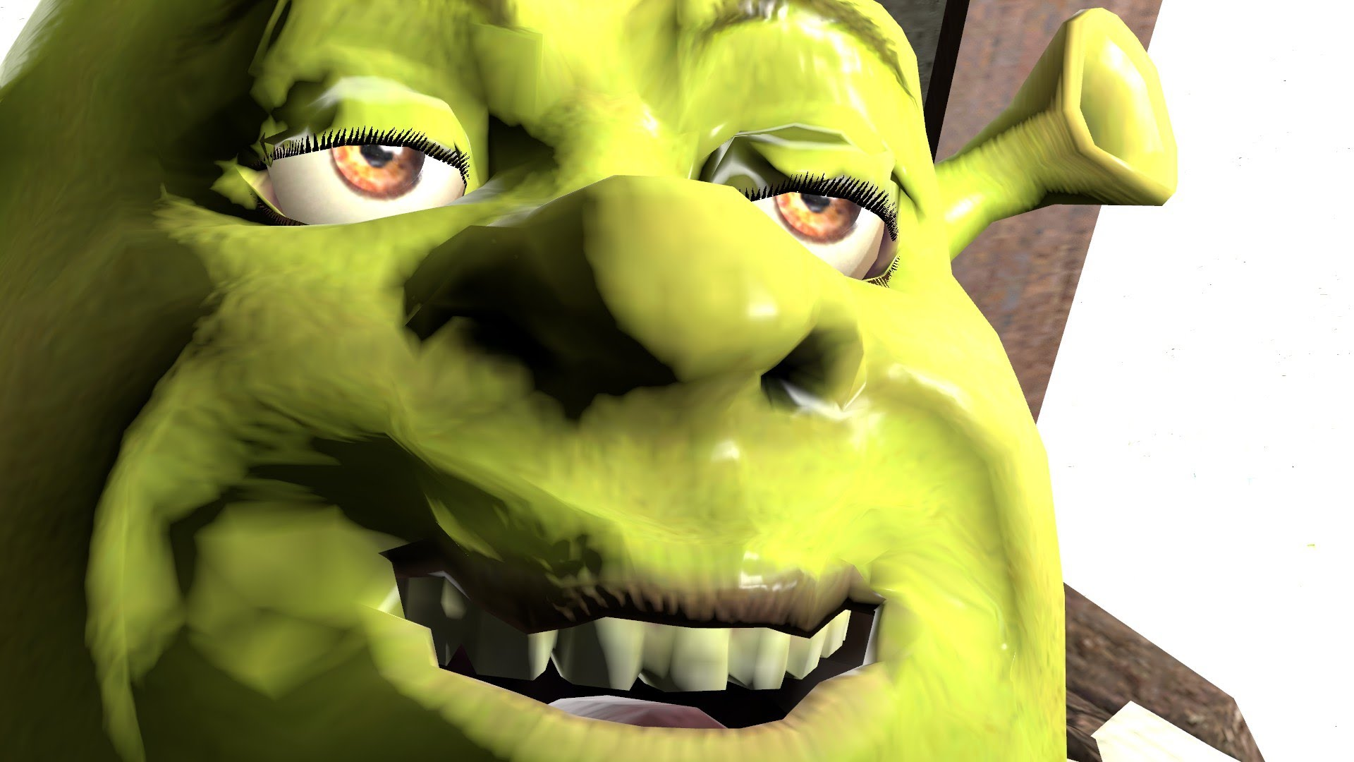 Shrek Wallpaper 1920x1080 61220