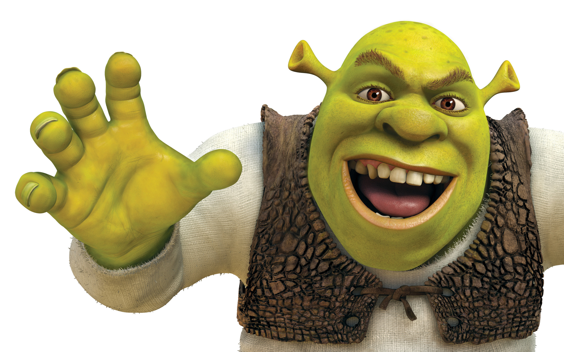 Shrek Wallpaper 1920x1200 61226