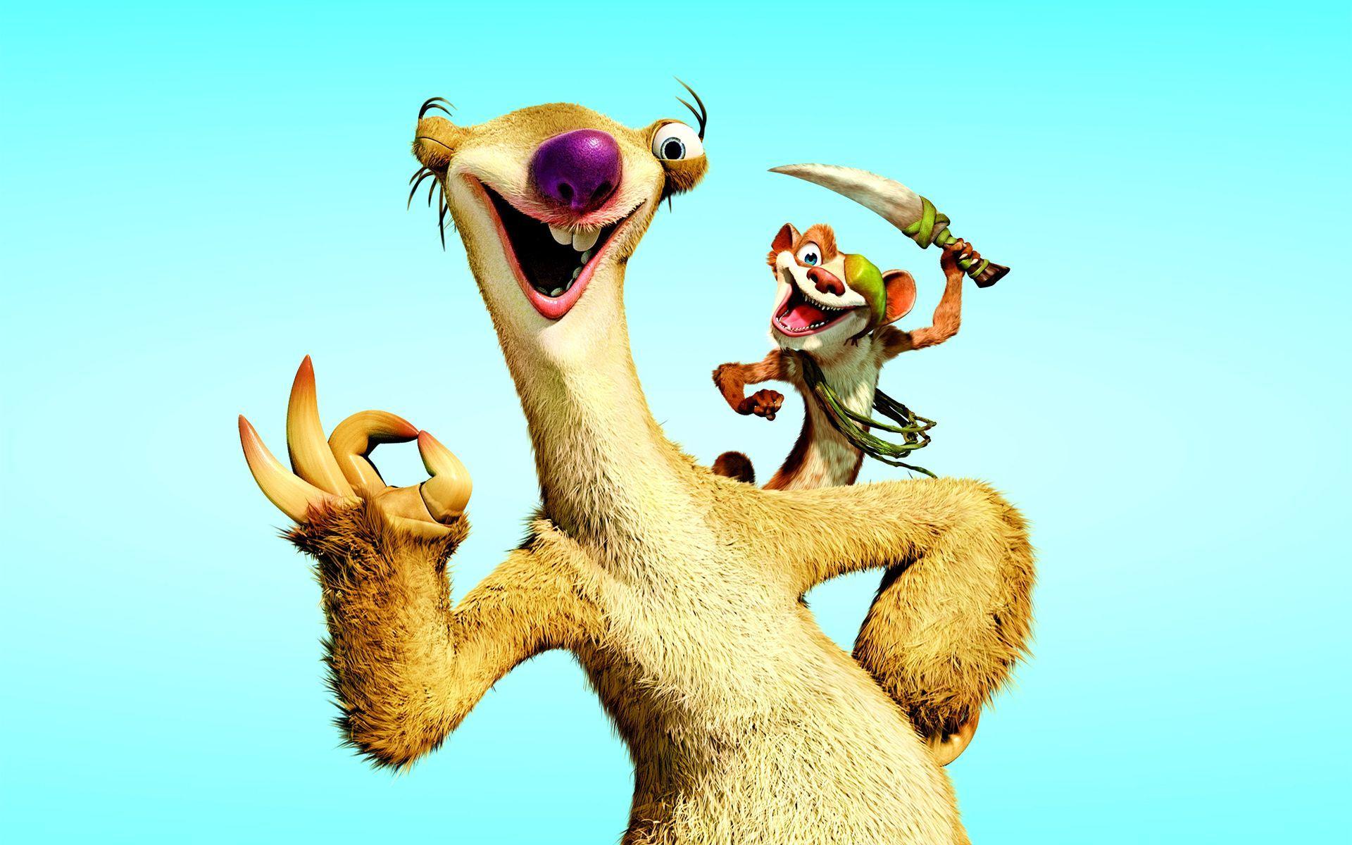 Sid Ice Age