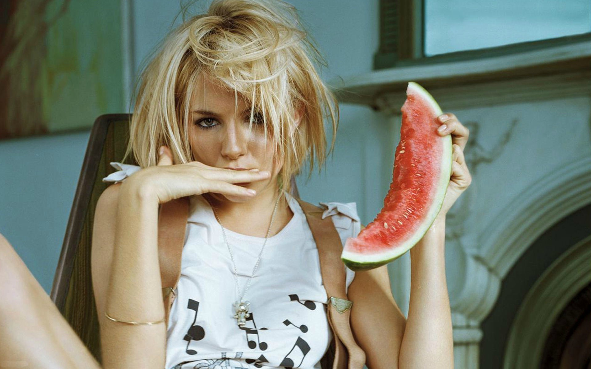 ... Sienna Miller Wallpapers HD ...