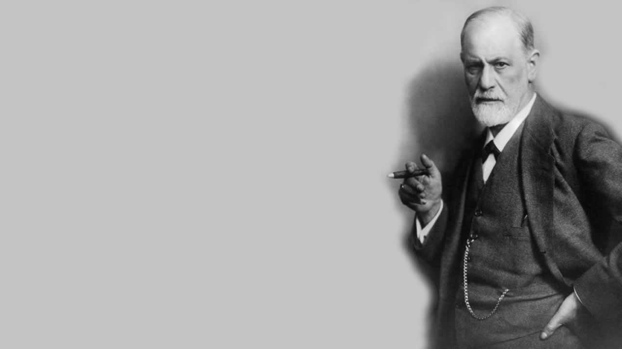"""Sigmund Freud: Unconscious Mental Processes. """""""