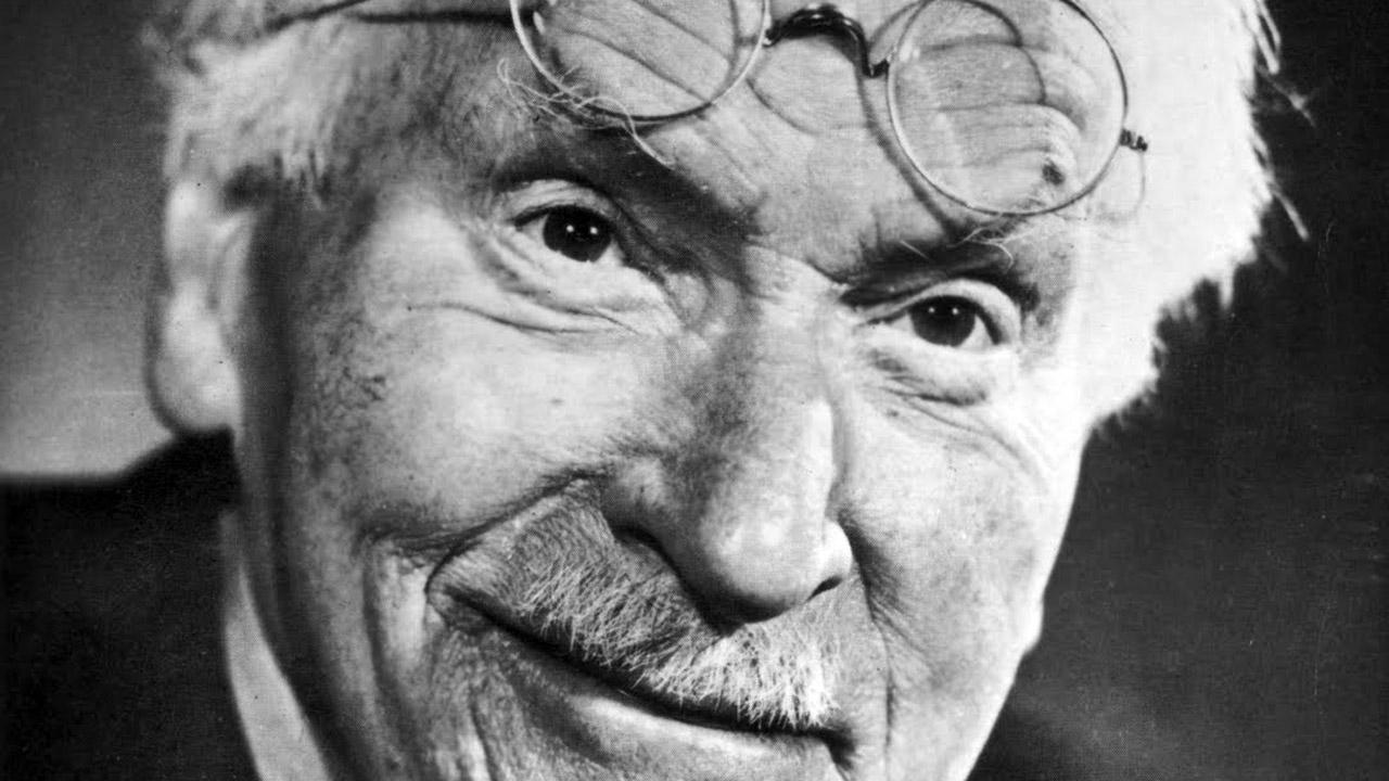 Tag: Sigmund Freud. Who was Carl Jung?