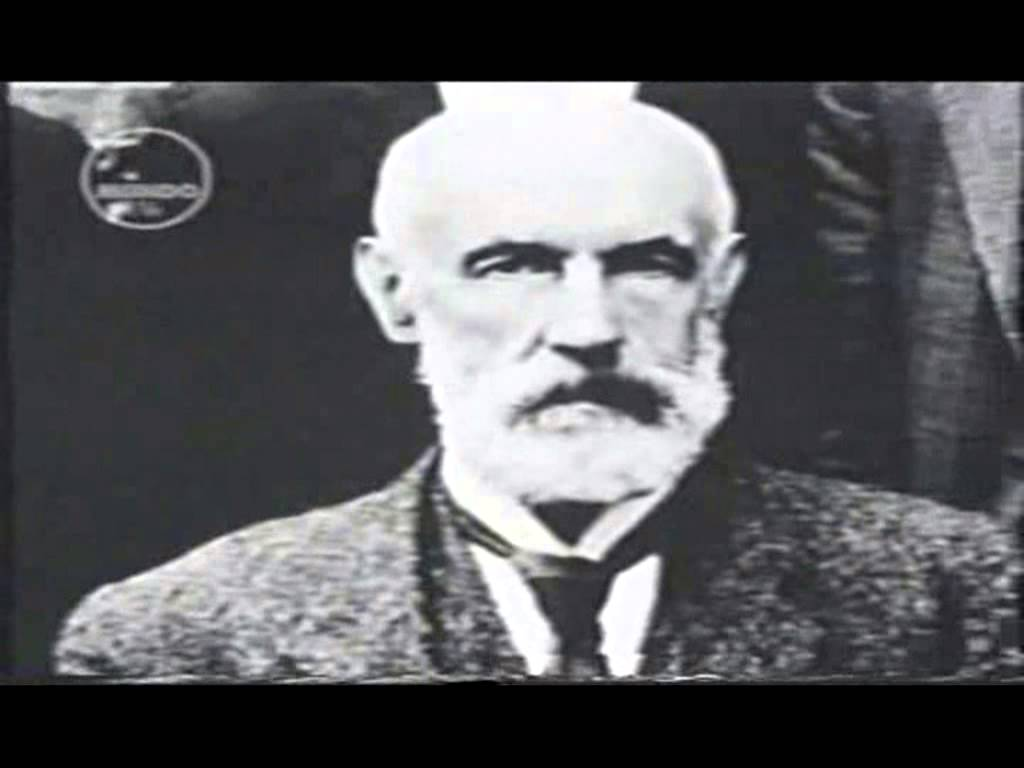 Biografia de Sigmund Freud - video de canal de TV Mundo Ole
