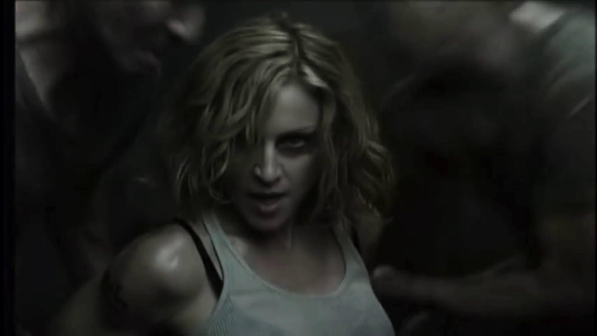 """Madonna: """"Sigmund Freud; Analyse This."""""""
