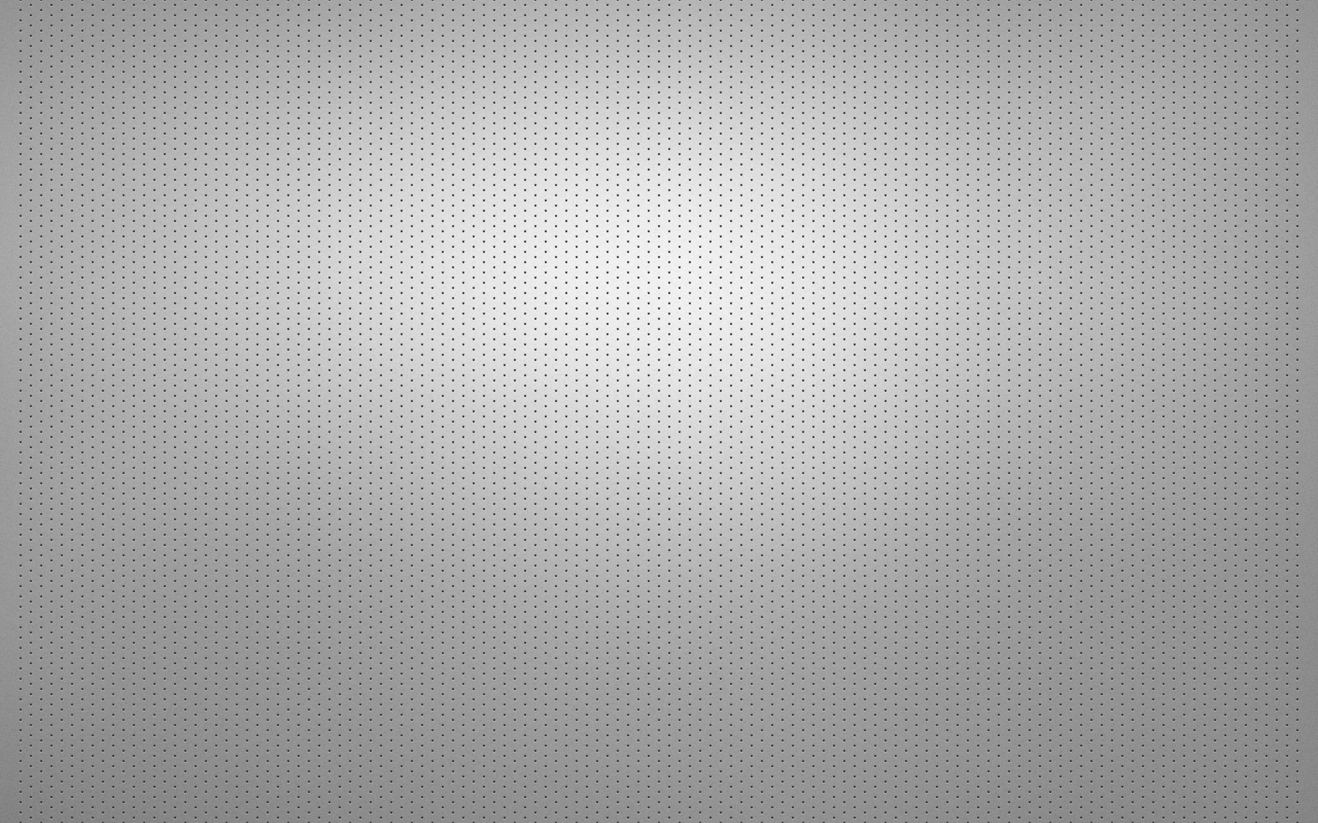 2560x1600 Wallpaper mesh, points, background, silver