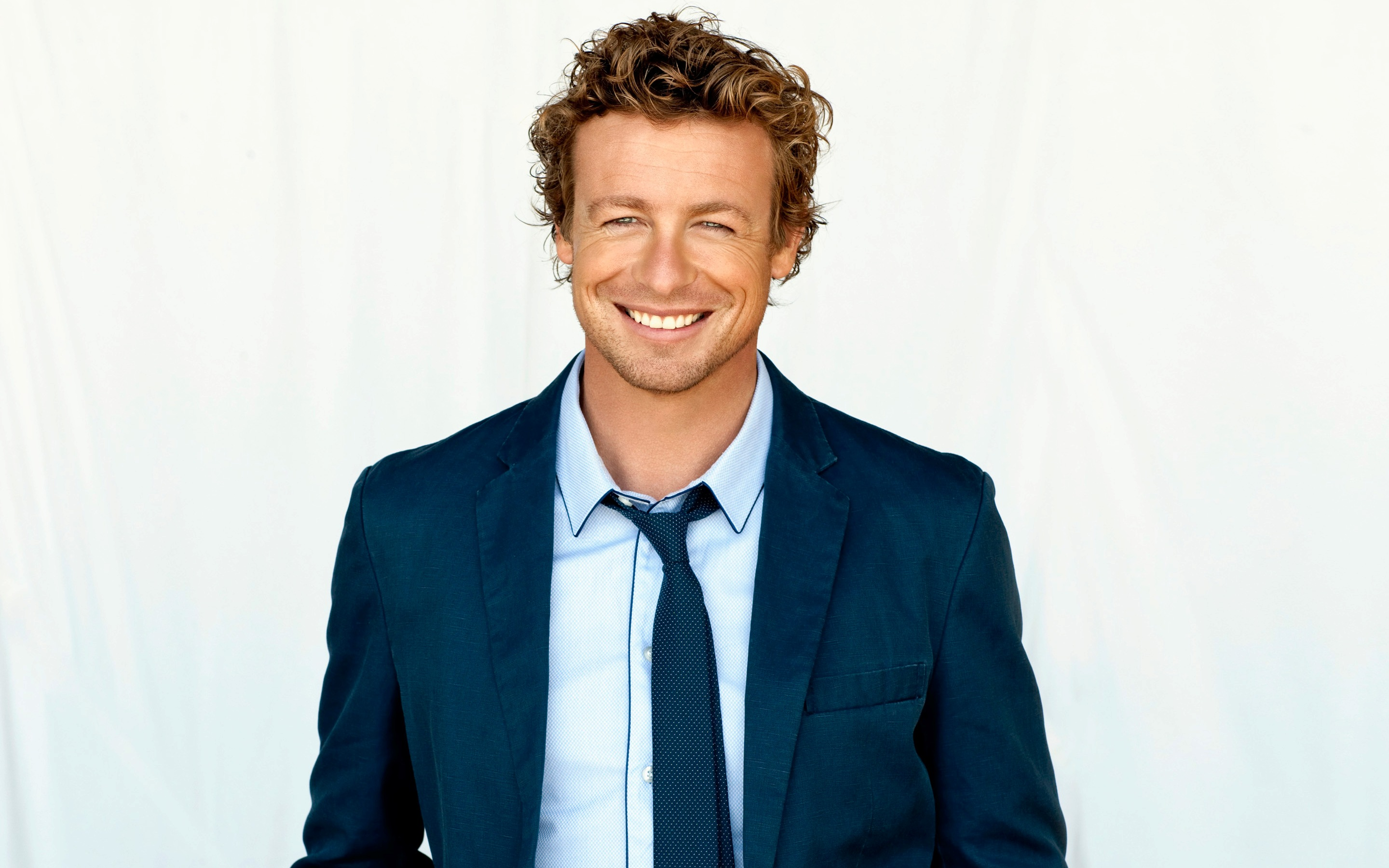 HD Wallpaper | Background ID:460186. 2880x1800 Celebrity Simon Baker