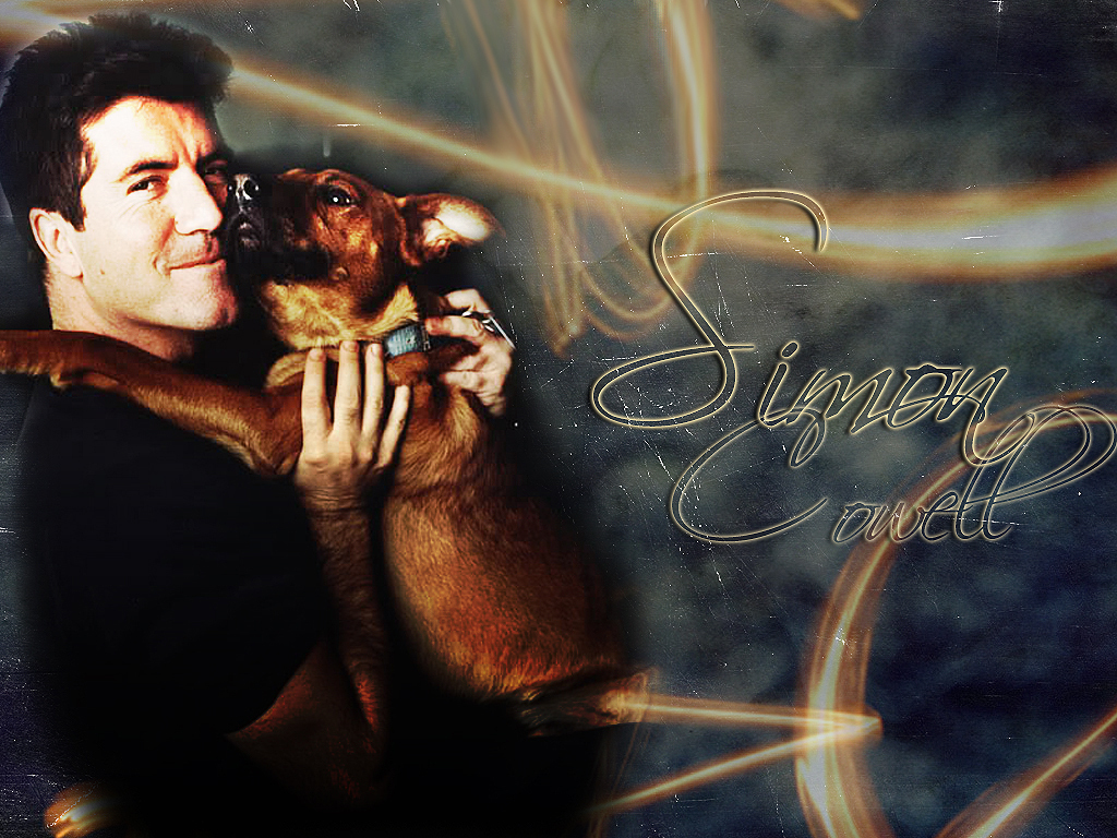 Simon Cowell simon cowell