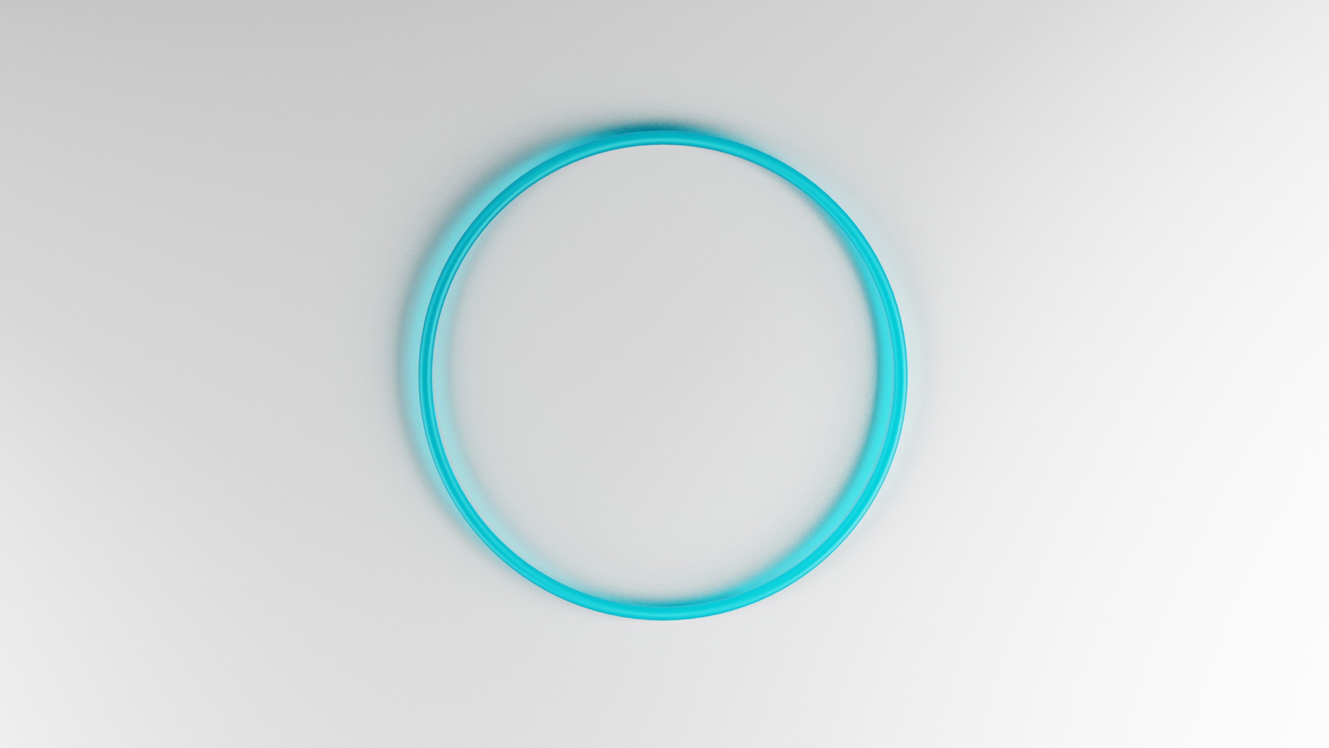 Simple Circle Wallpaper