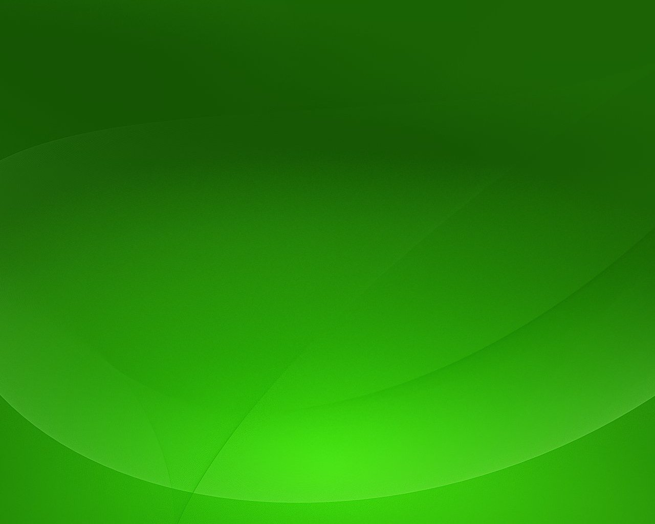 Simple Green Wallpaper