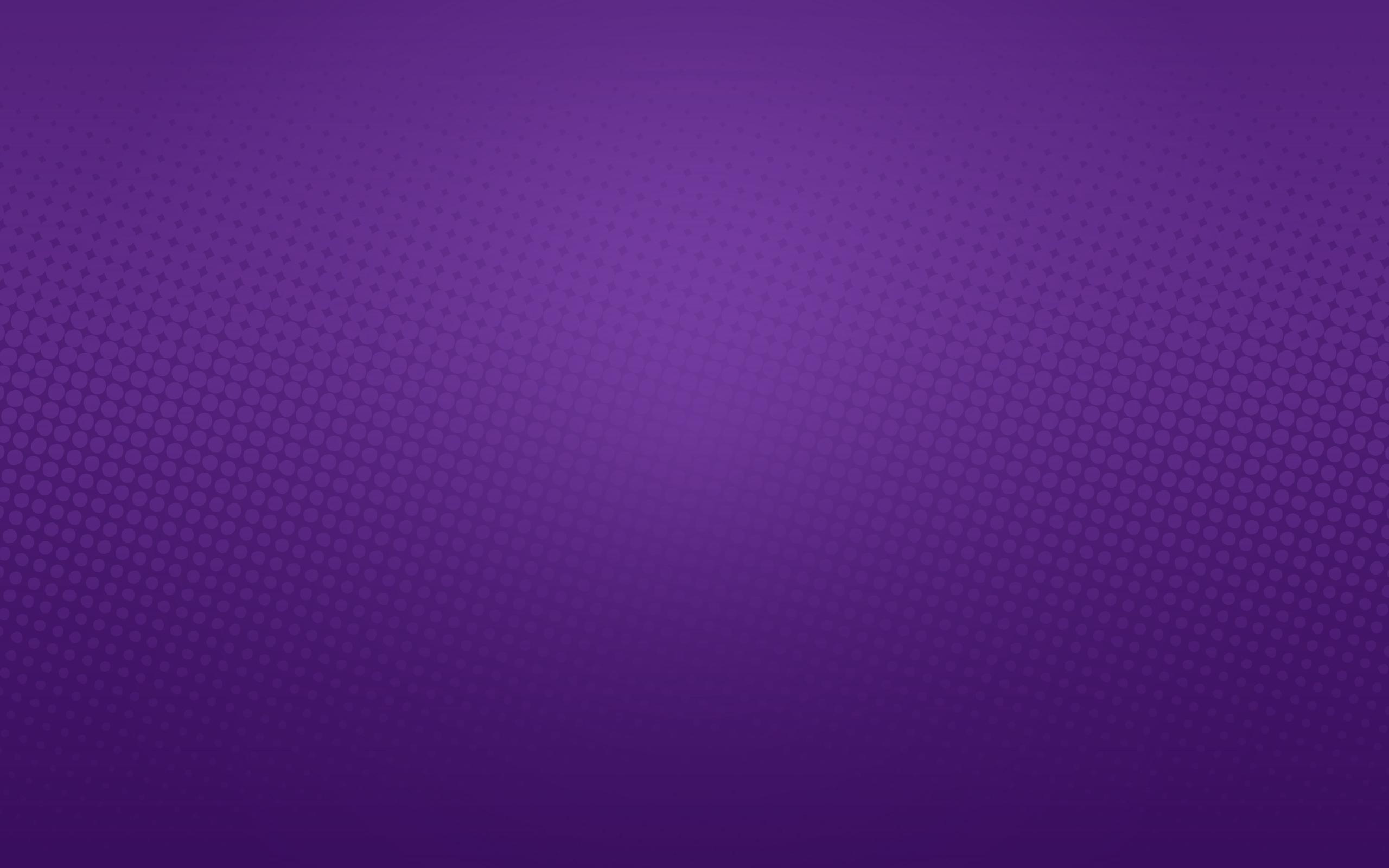 Simple Purple Wallpaper