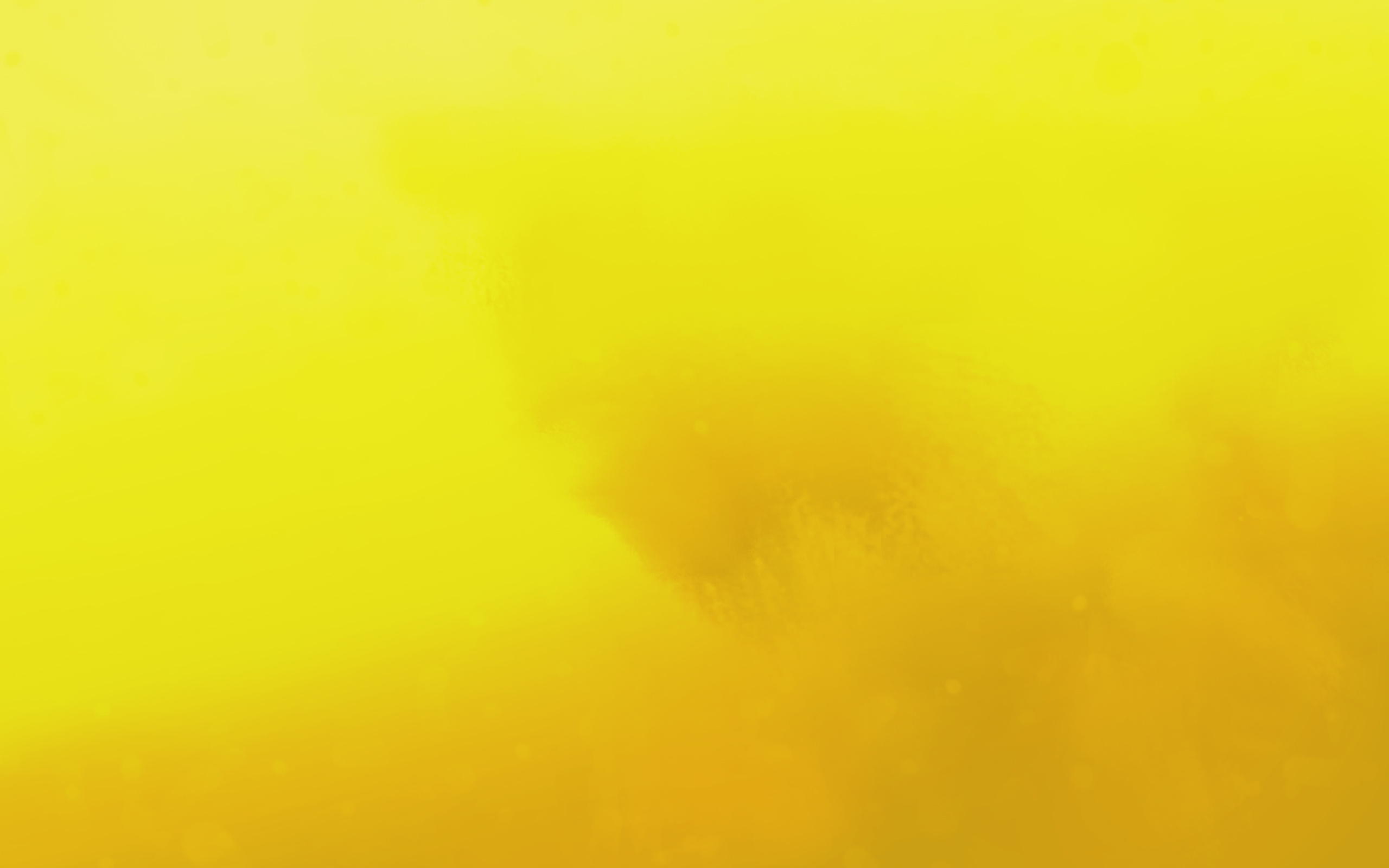 Simple Yellow Wallpaper