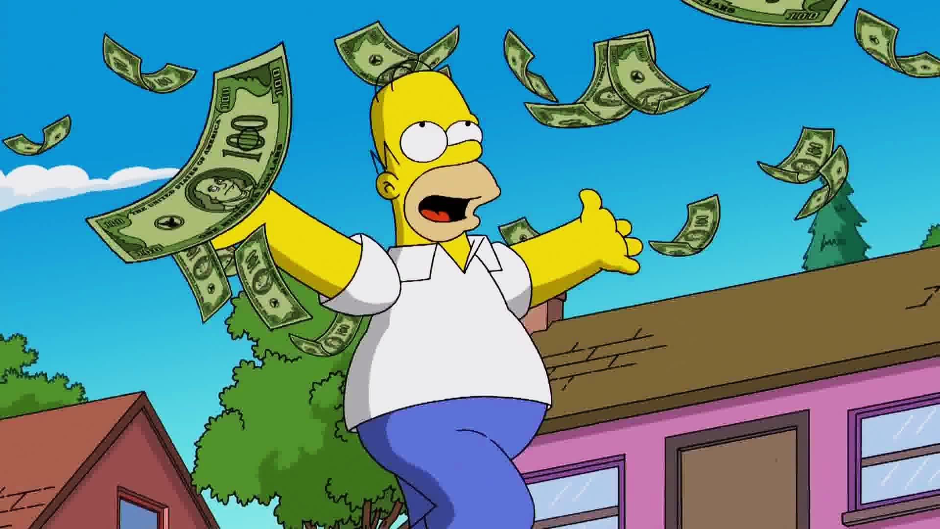 Les Simpson Springfield Bande Annonce