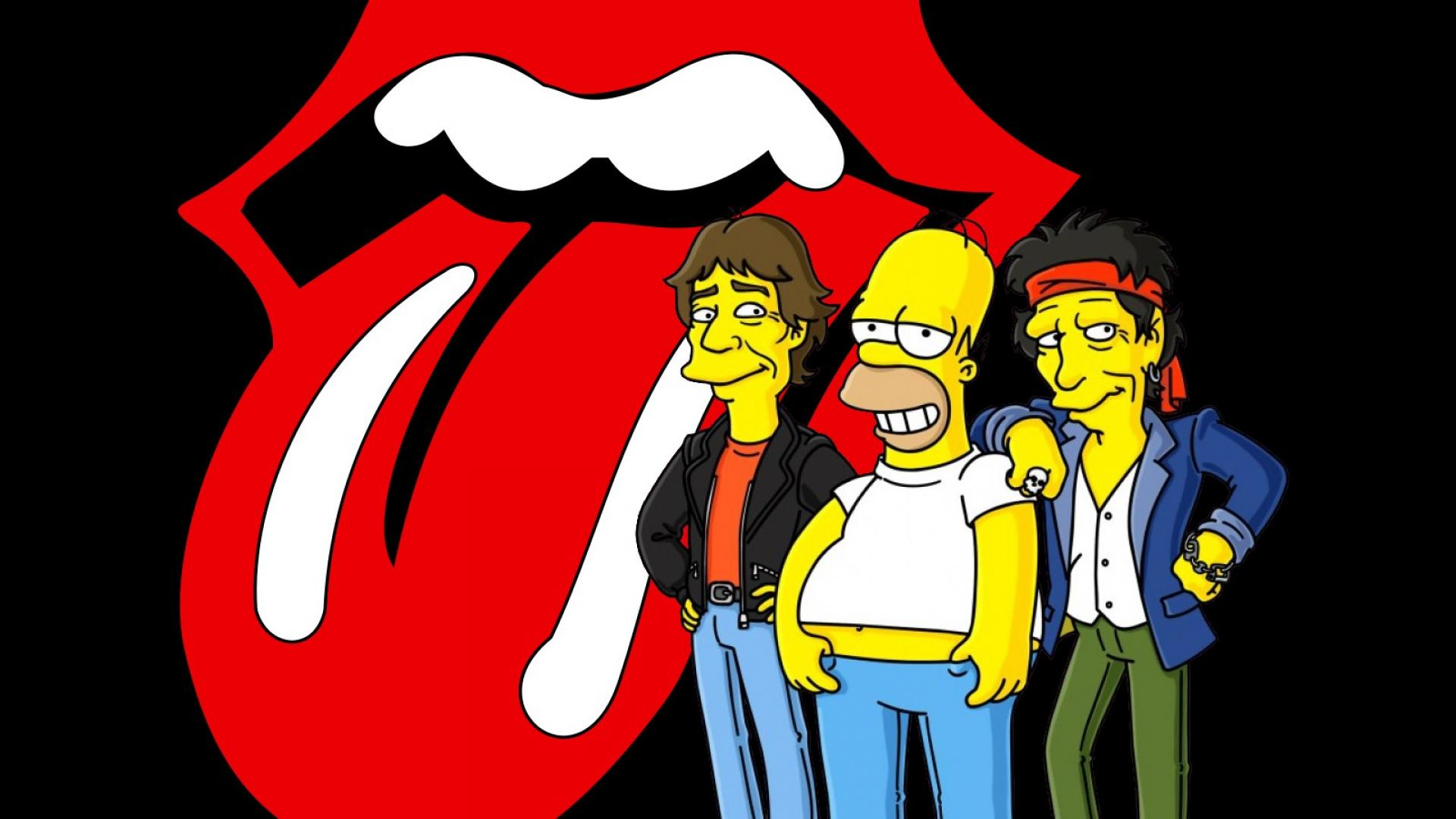 simpsons art #10