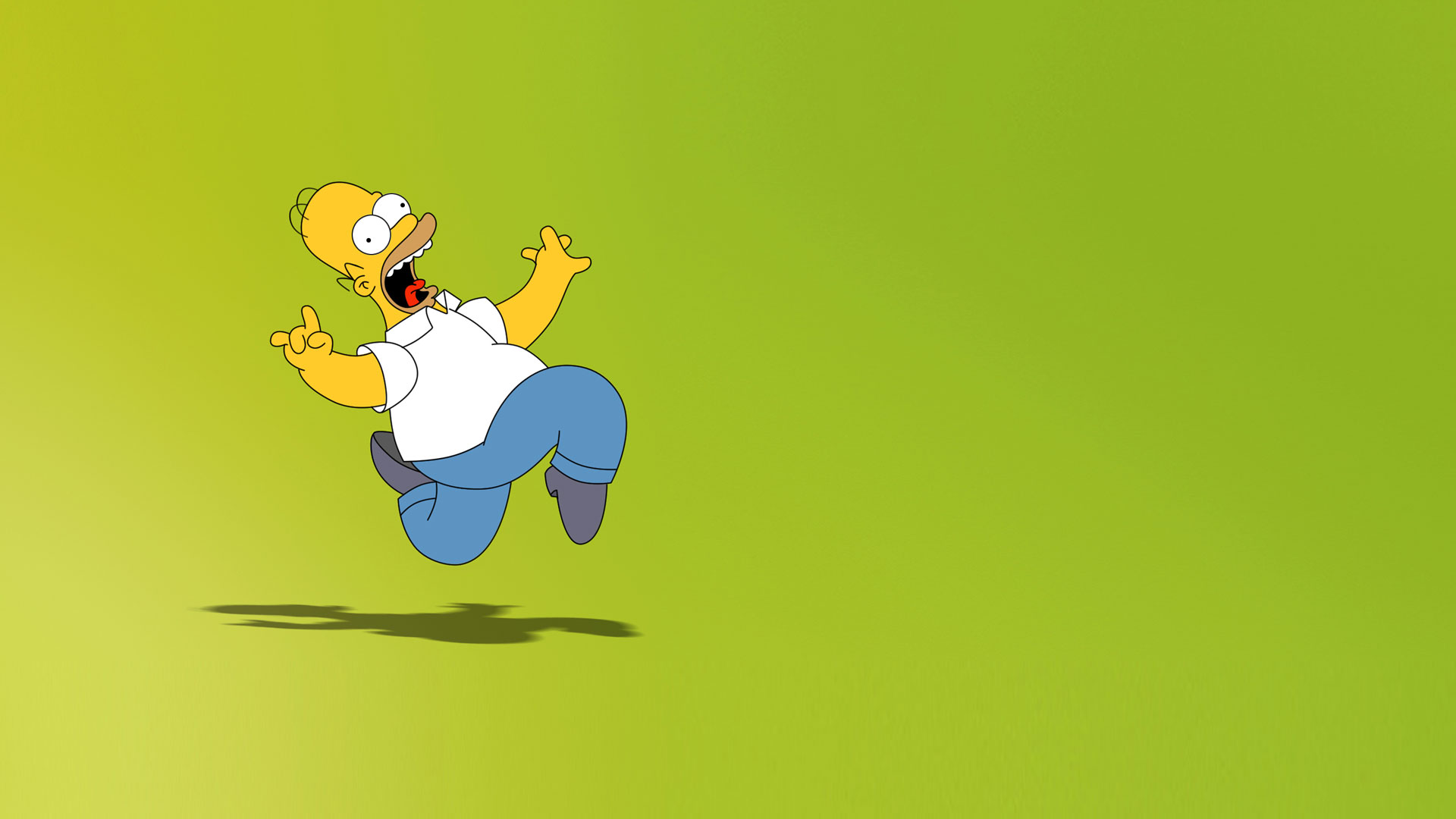 Simpsons Wallpaper #16