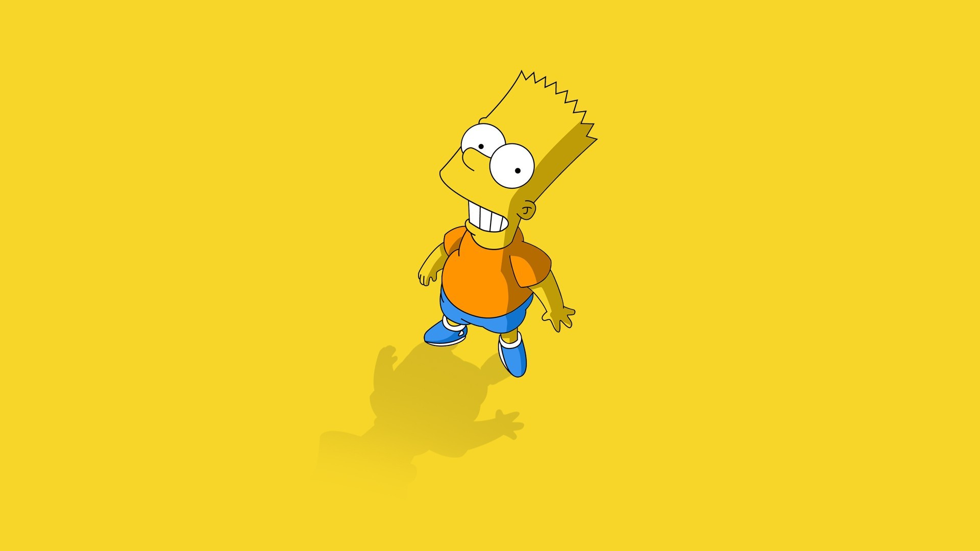 Simpsons Wallpaper #17
