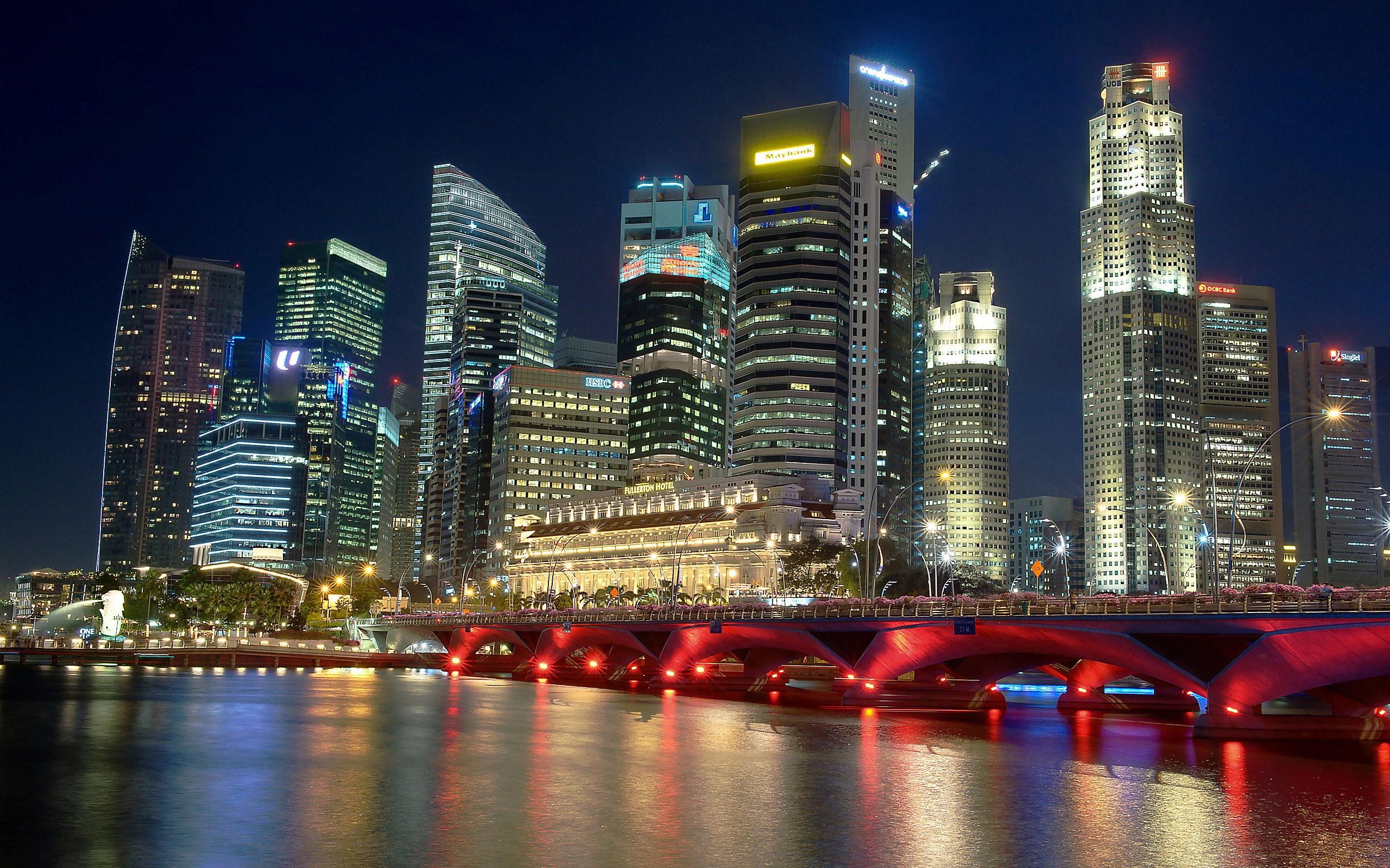 Singapore Desktop Wallpapers-5